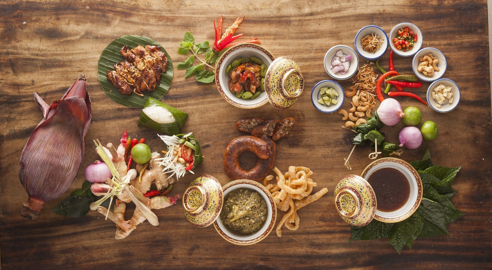 Thai Food Wallpapers - Top Free Thai ...