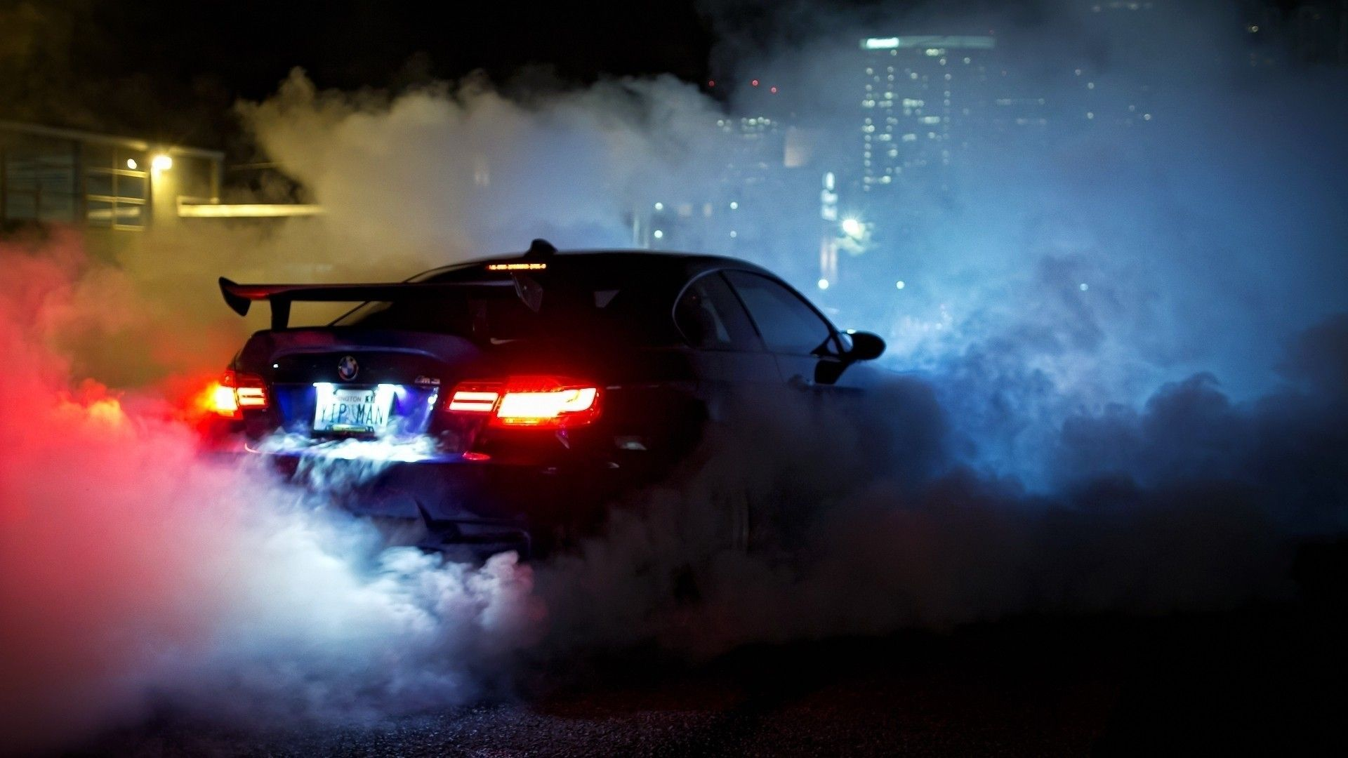 Night Car Wallpaper Hd Wallpress Free Wallpaper Site
