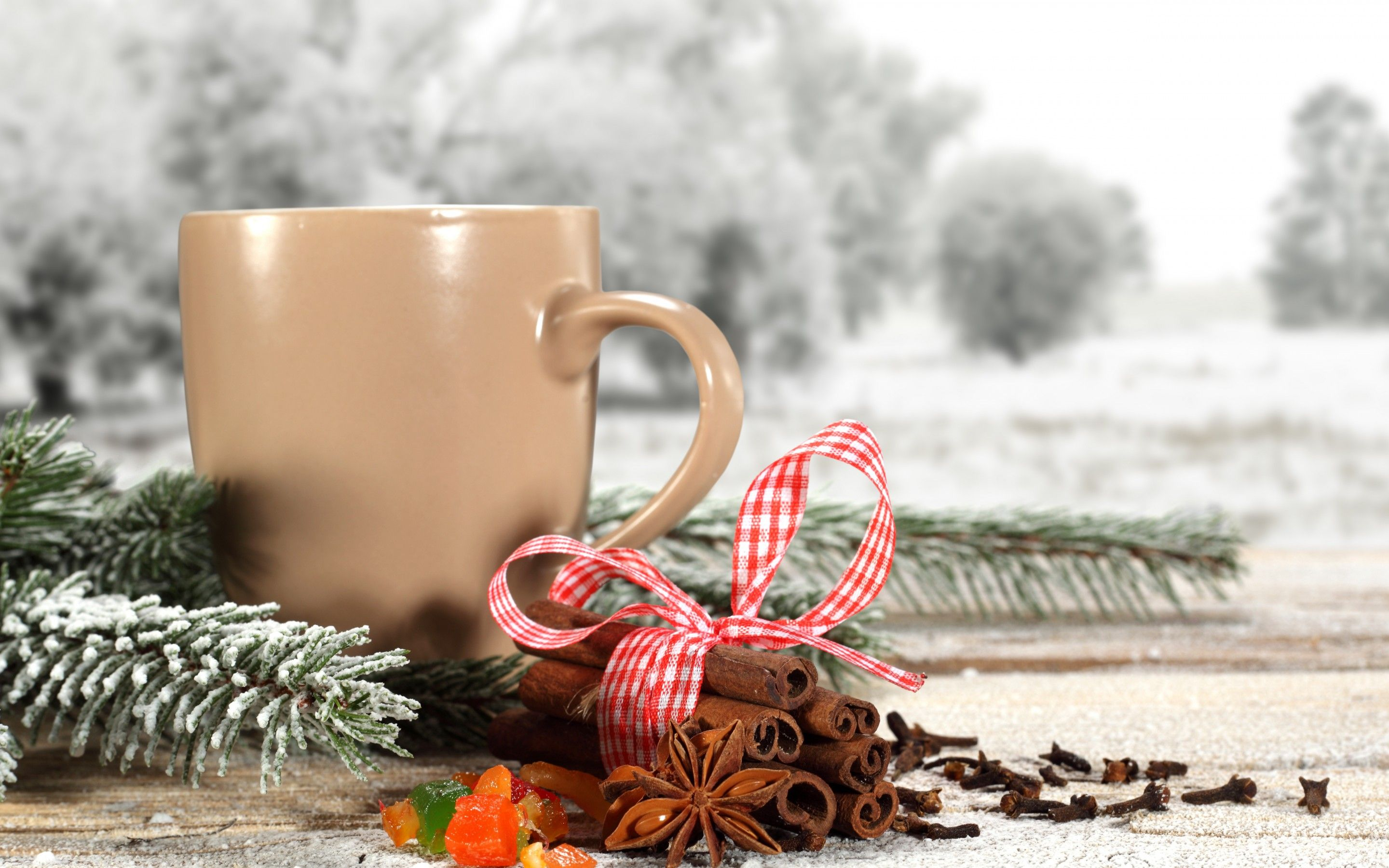 Winter Coffee Wallpapers Top Free Winter Coffee Backgrounds Wallpaperaccess
