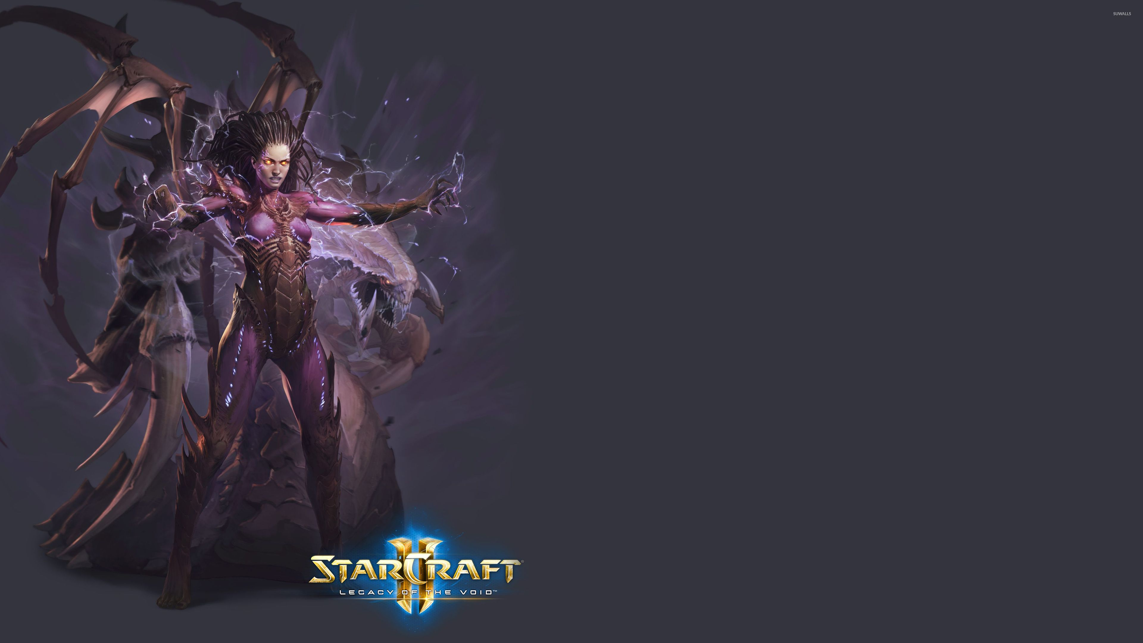 Starcraft Wallpaper Elegant Starcraft Ii Wallpapers The Best