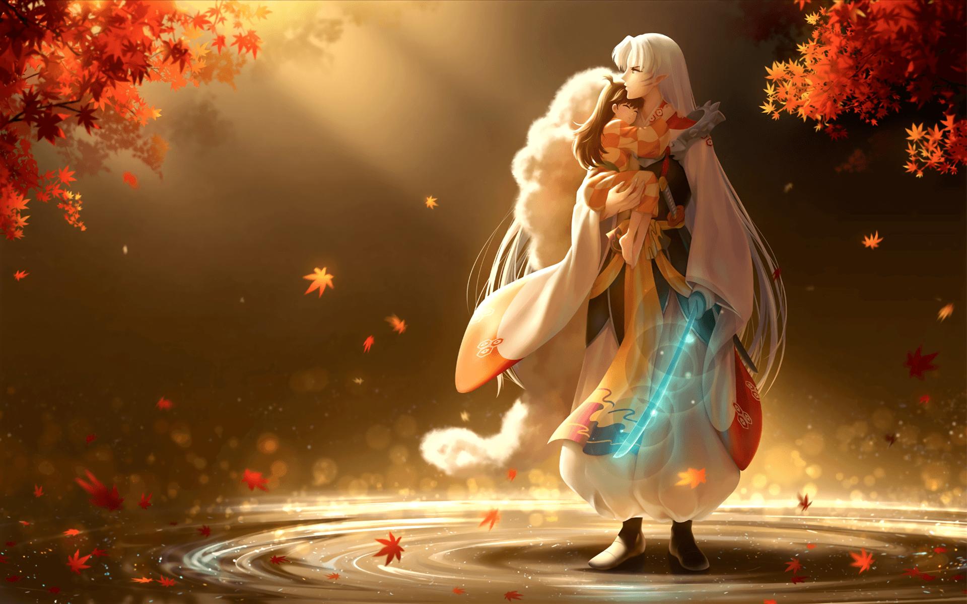 Inuyasha Wallpapers Top Free Inuyasha Backgrounds