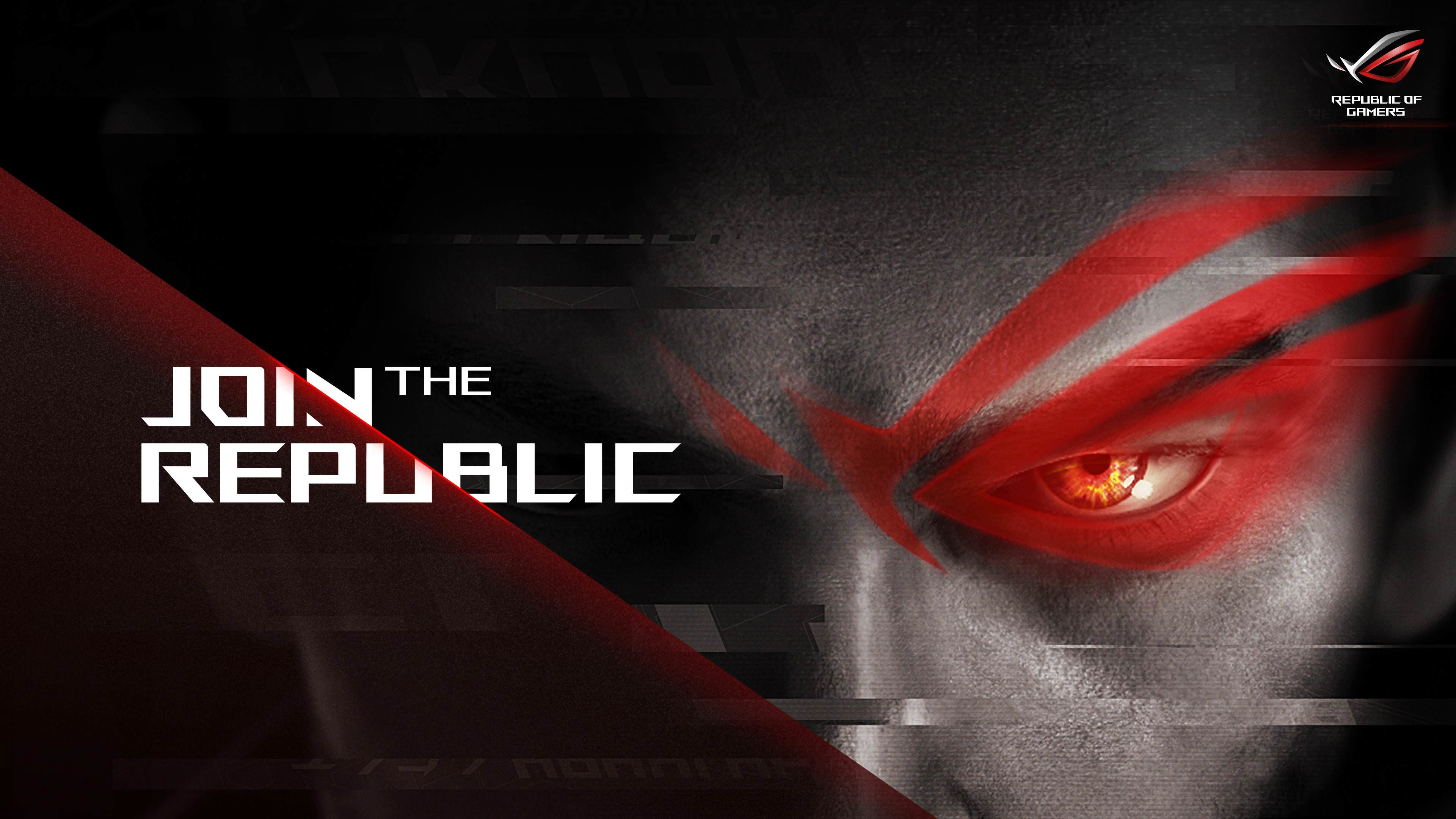 Republic Of Gamers 4k Wallpapers Top Free Republic Of Gamers 4k