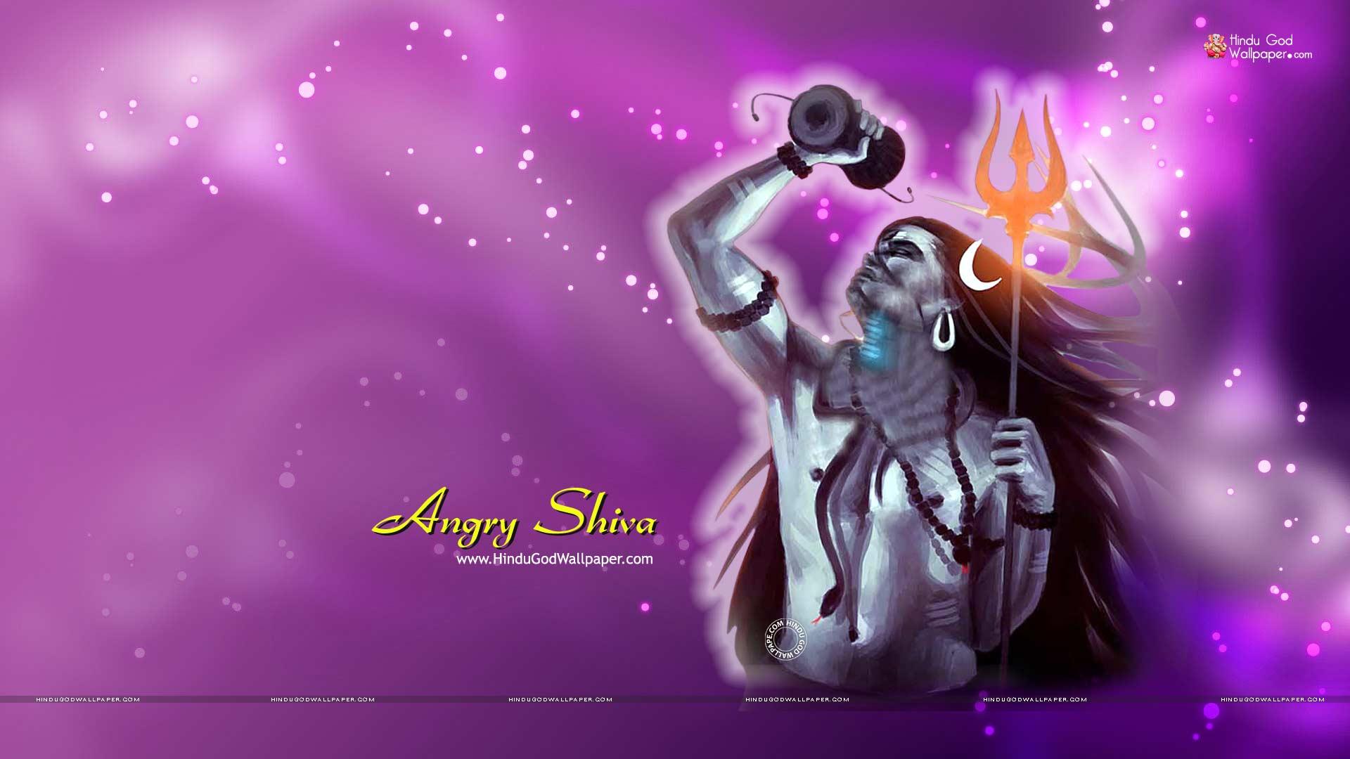 1920x1080 Angry Shiva HD Hình nền 1080p Hình ảnh Kích thước đầy đủ Miễn phí - Chúa