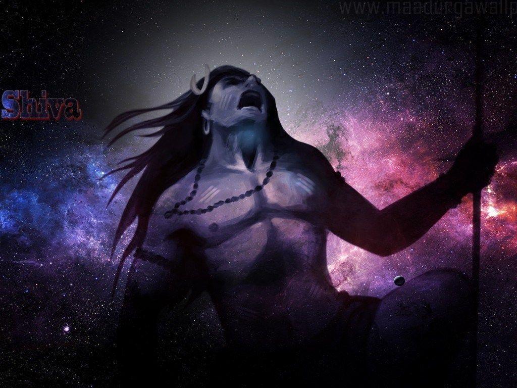 1024x768 Chúa Shiva Hình nền HD P cho Máy tính để bàn Hình ảnh 4k - Angry