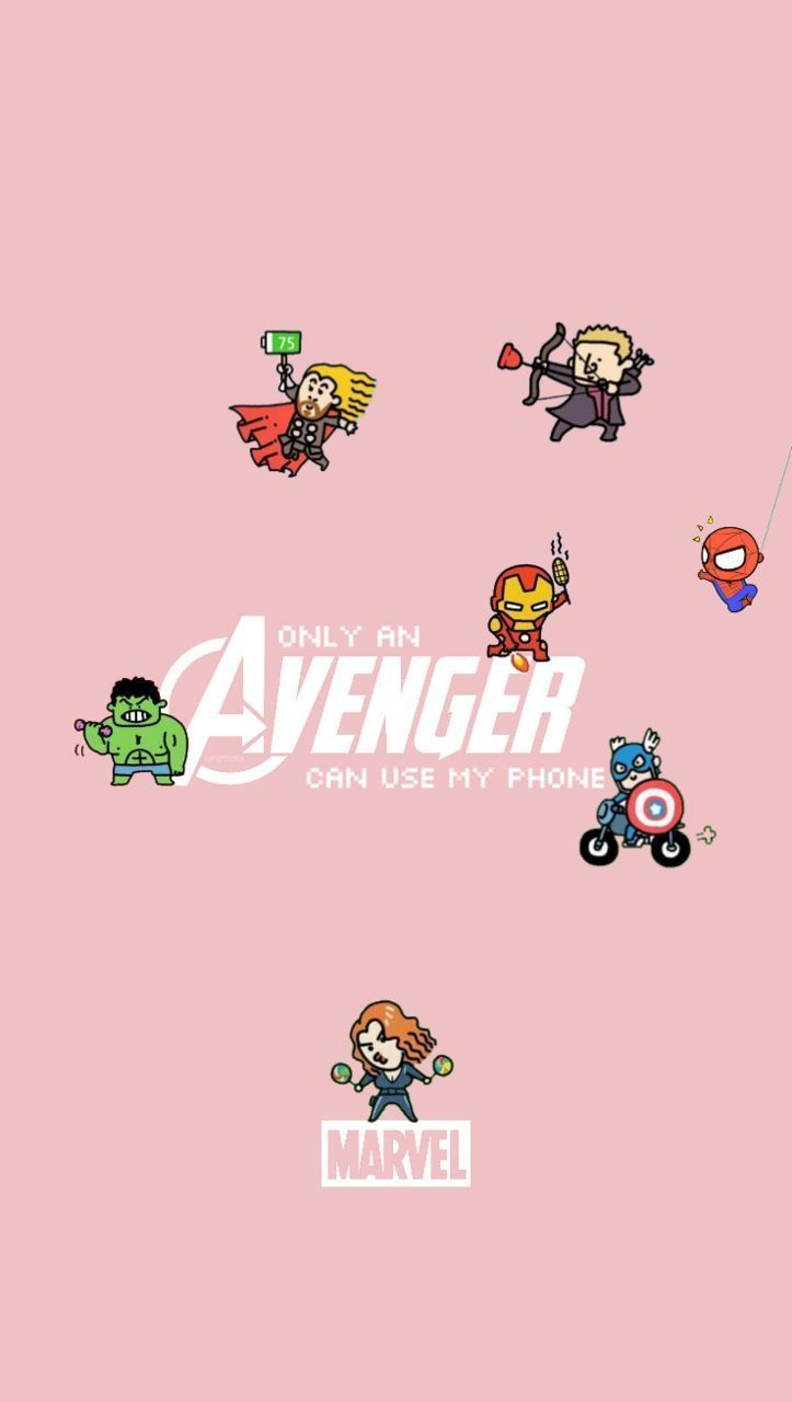 Aesthetic Marvel Wallpapers Top Free Aesthetic Marvel Backgrounds Wallpaperaccess