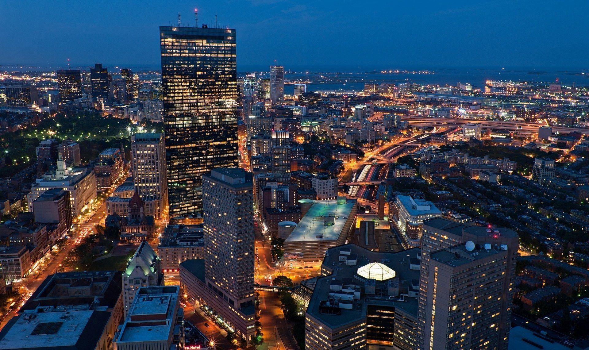 Massachusetts Wallpapers - Top Free