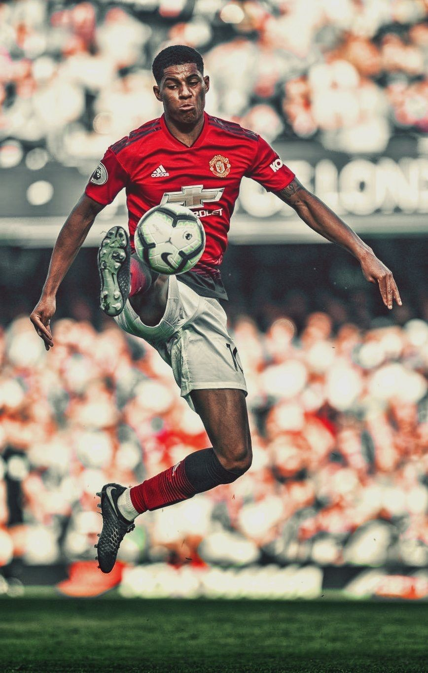 Marcus Rashford Wallpapers Top Free Marcus Rashford Backgrounds Wallpaperaccess