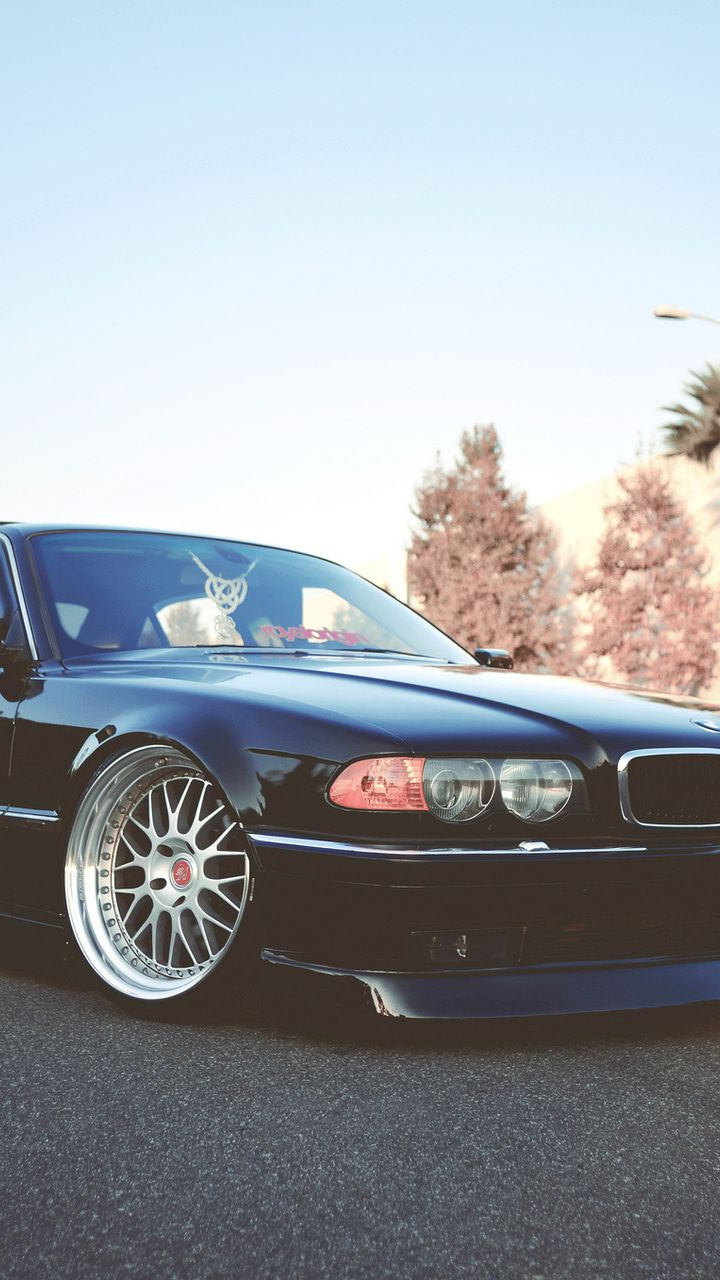 Bmw E38 Wallpapers Top Free Bmw E38 Backgrounds Wallpaperaccess