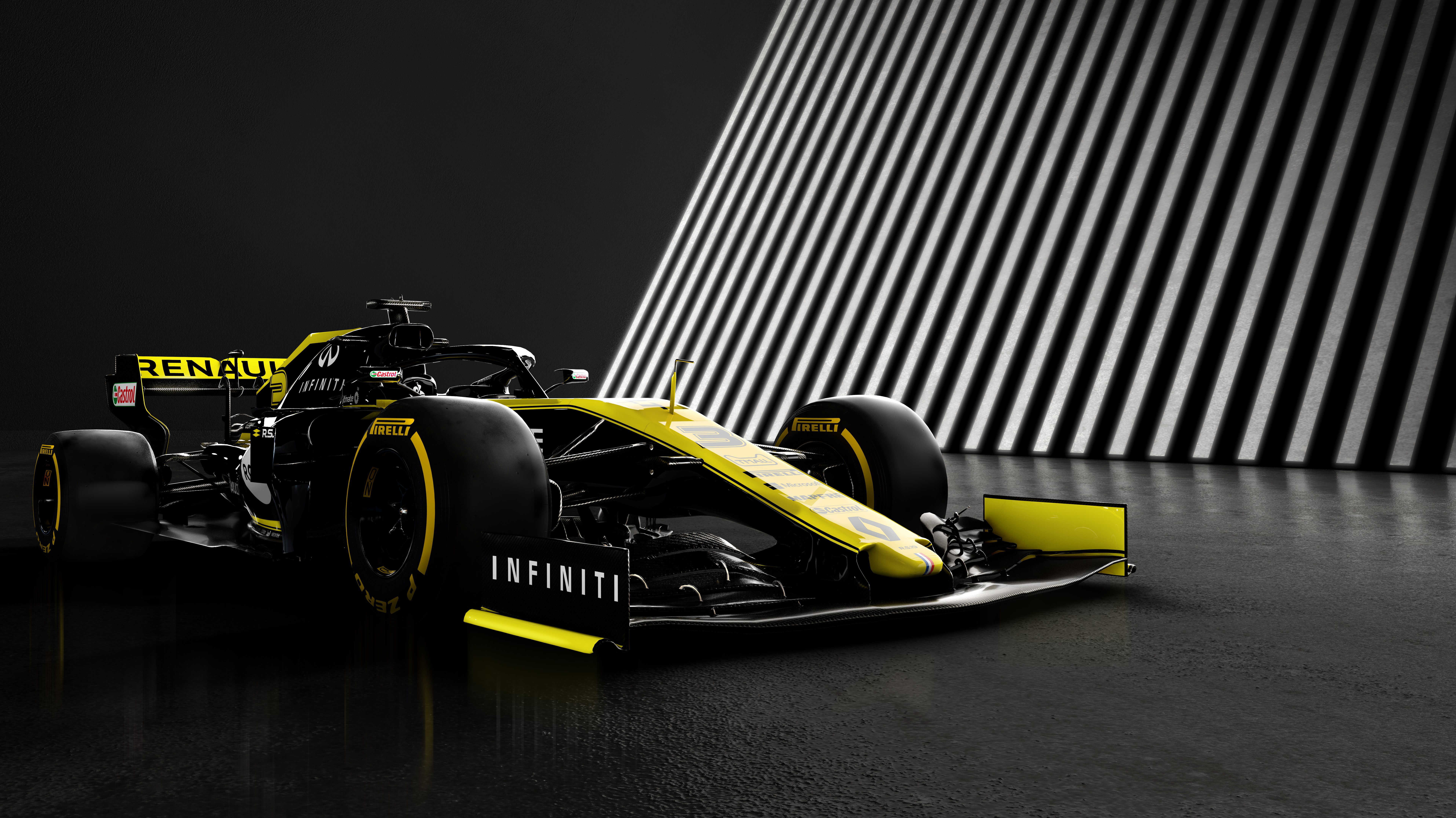 F1 2019 Wallpapers Top Free F1 2019 Backgrounds Wallpaperaccess