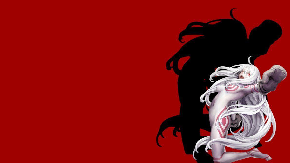 Deadman Wonderland Iphone Wallpapers Top Free Deadman