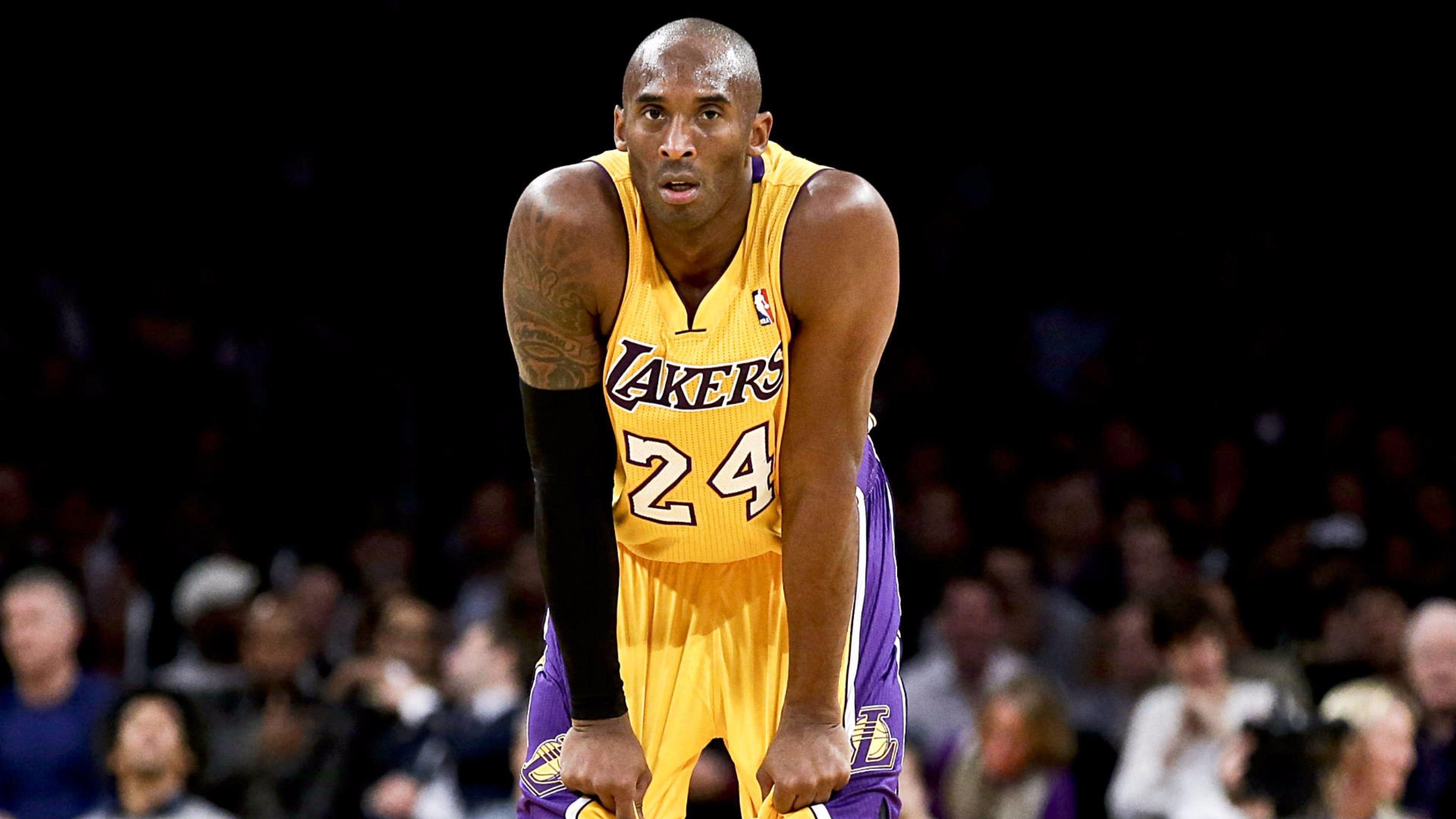 Kobe Bryant 4K Wallpapers - Top Free Kobe Bryant 4K ...