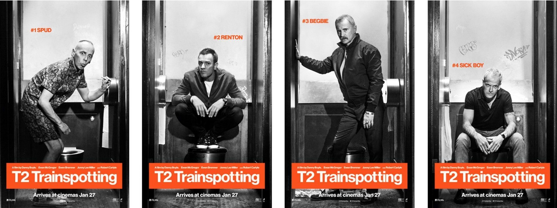 Download Film T2 Trainspotting 2017