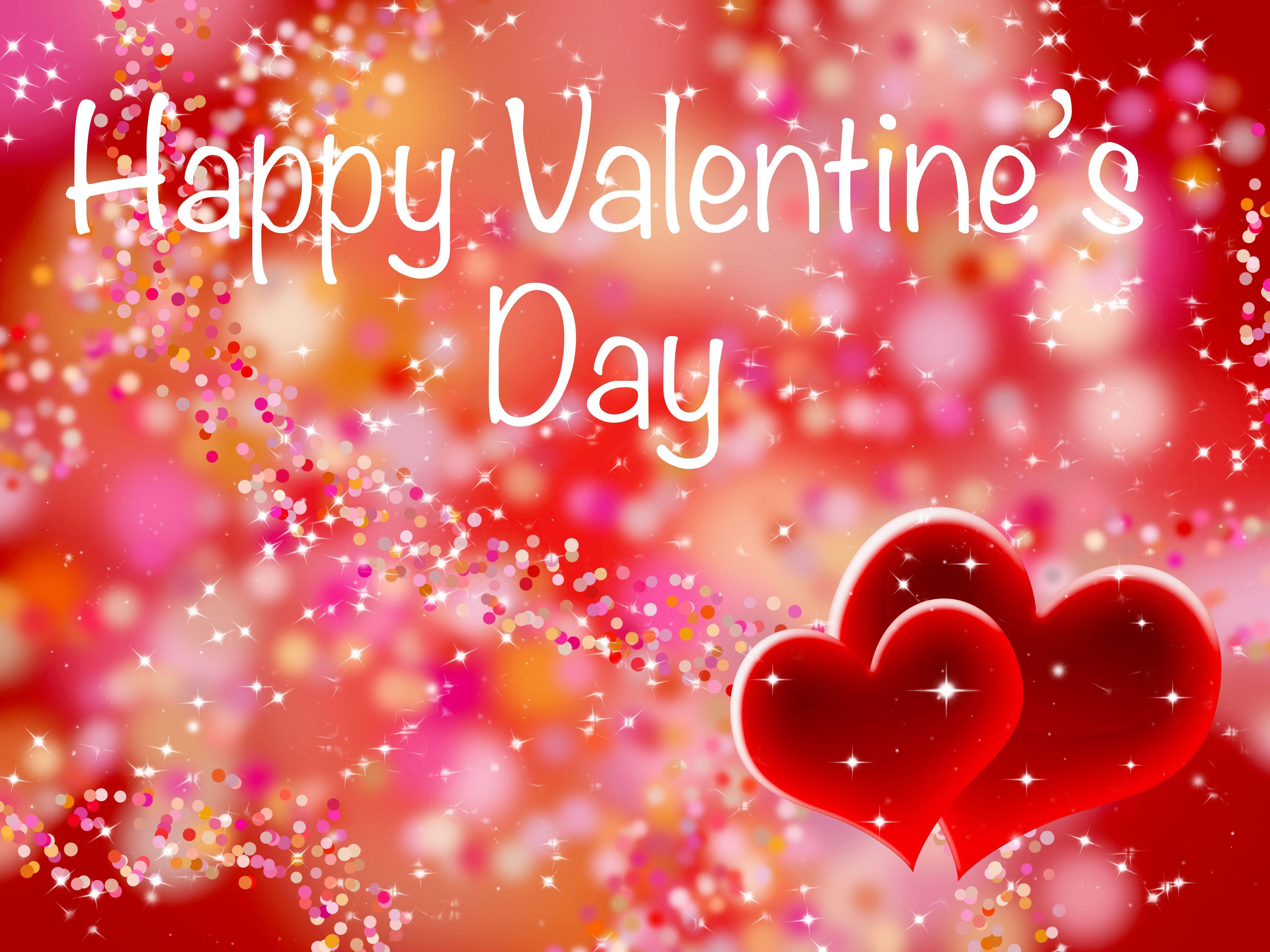 4000x3000 Happy Valentine's Day HD Wallpaper, Background & Picture
