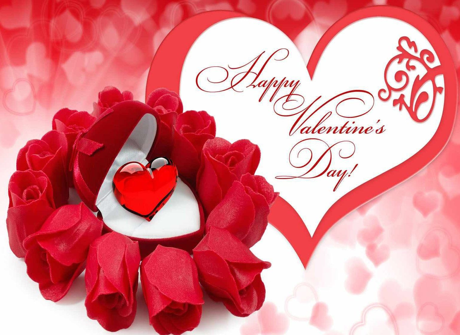 1537x1121 Cute Happy Valentines Day Wallpaper – Quotes & Wishes