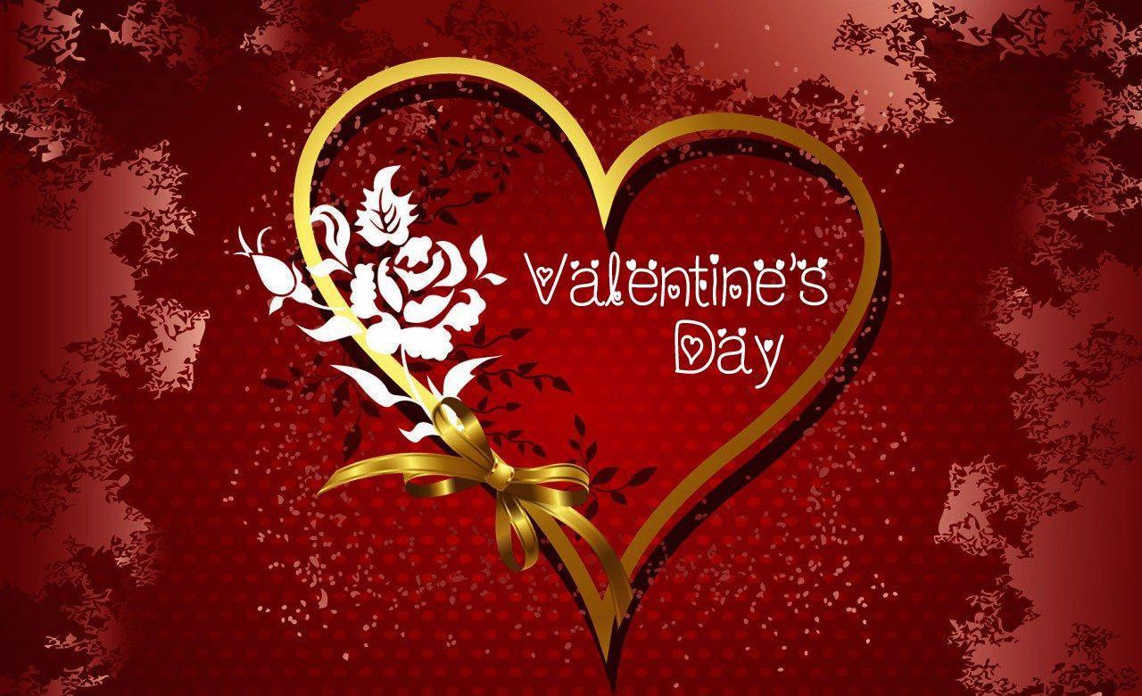 1280x780 Happy Valentine Day 2016 very cute