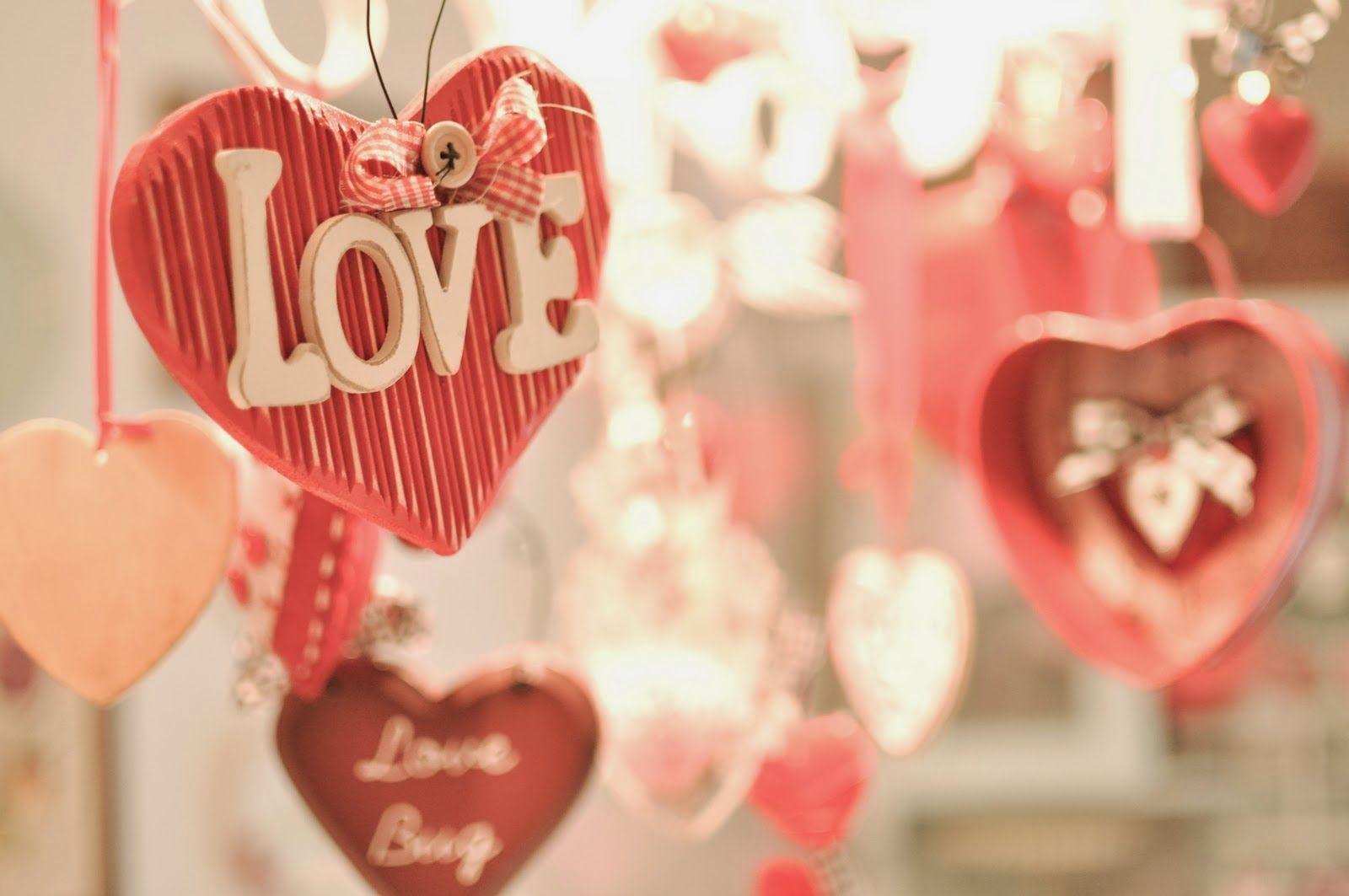 1600x1063 Cute Valentine's Day Wallpaper. Happy Valentine Day Cute Love