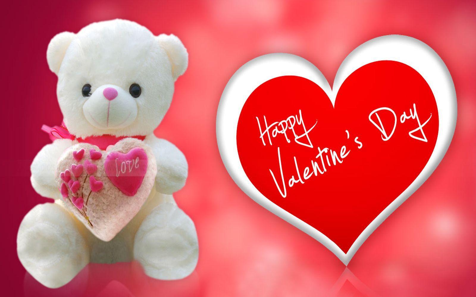 1600x1000 Happy Valentines Day Image, HD Wallpaper, Photo & Pics, Whatsapp