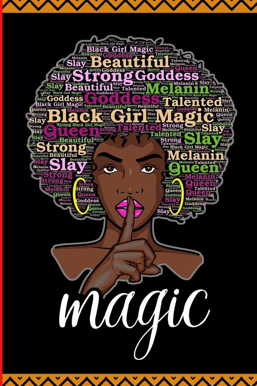 Black Girl Magic Wallpapers Top Free Black Girl Magic