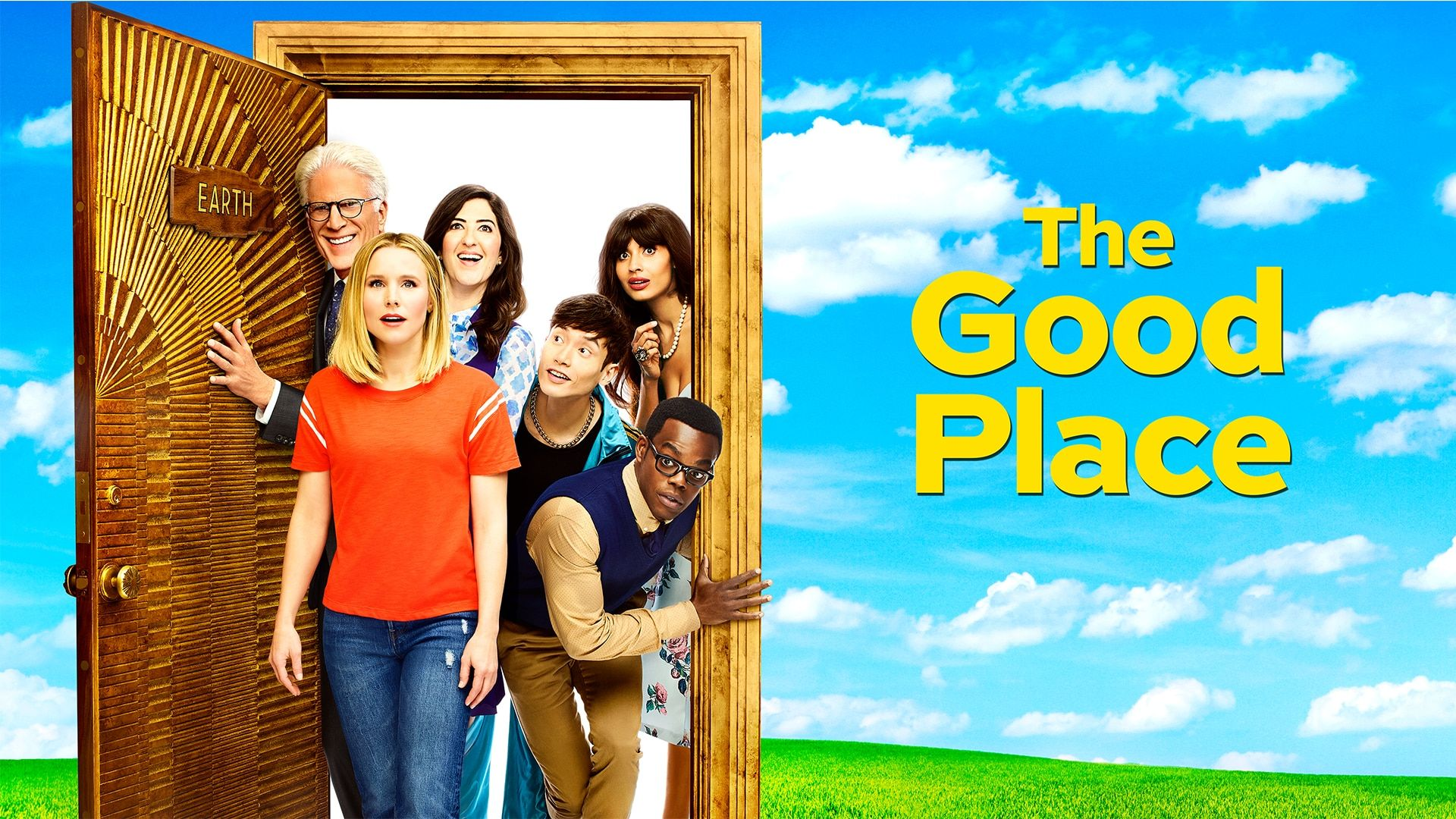 The Good Place Background 10