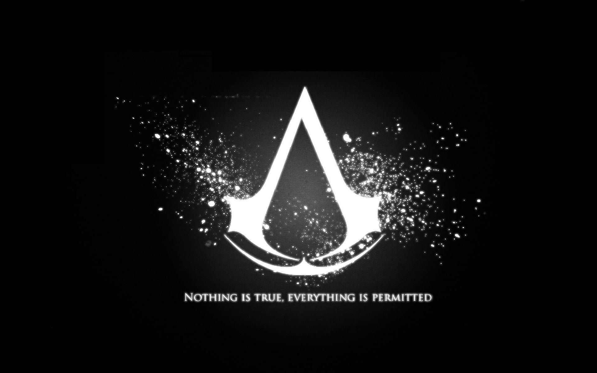 Assassin S Creed Symbol Wallpapers Top Free Assassin S Creed