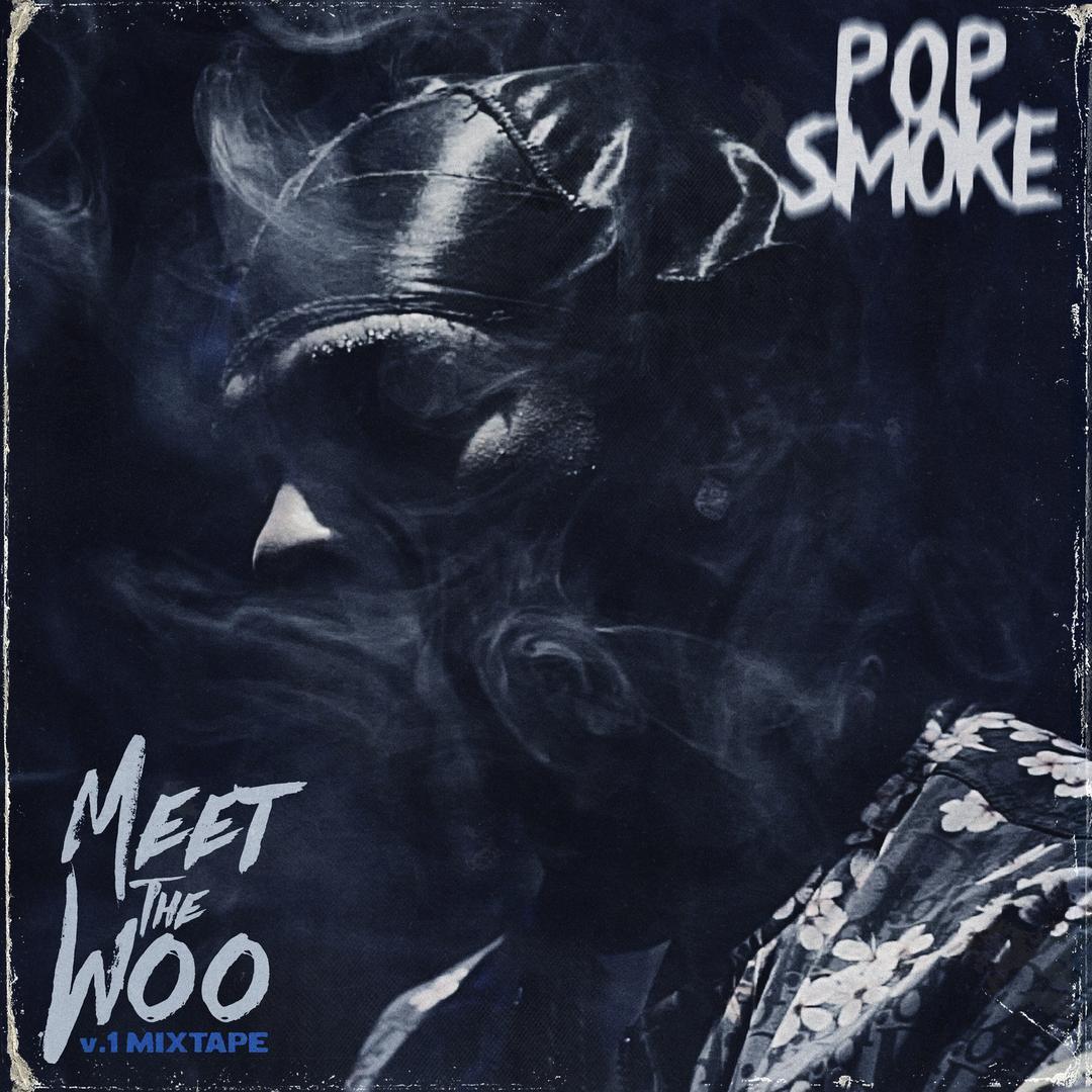 Pop Smoke Wallpapers Top Free Pop Smoke Backgrounds Wallpaperaccess