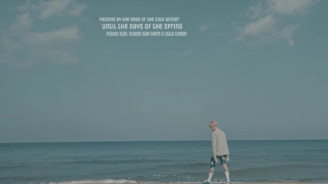 Bts Quotes Desktop Wallpapers Top Free Bts Quotes Desktop Backgrounds Wallpaperaccess