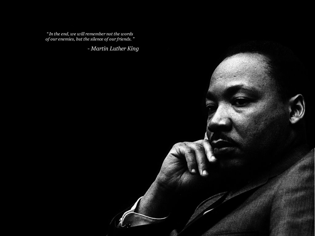 Martin Luther King Wallpapers Top Free Martin Luther King