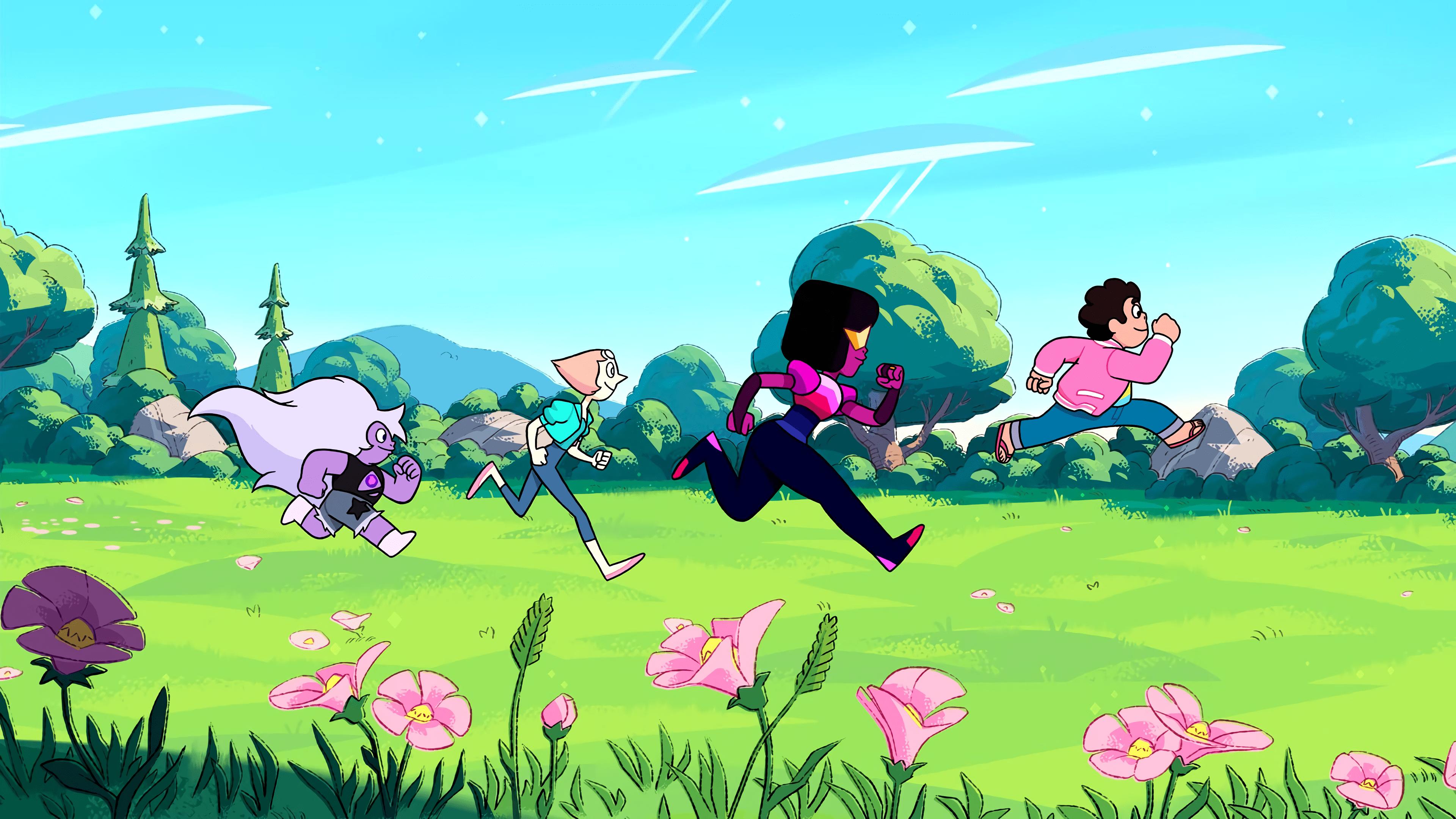 Steven Universe Future Wallpapers Top Free Steven Universe