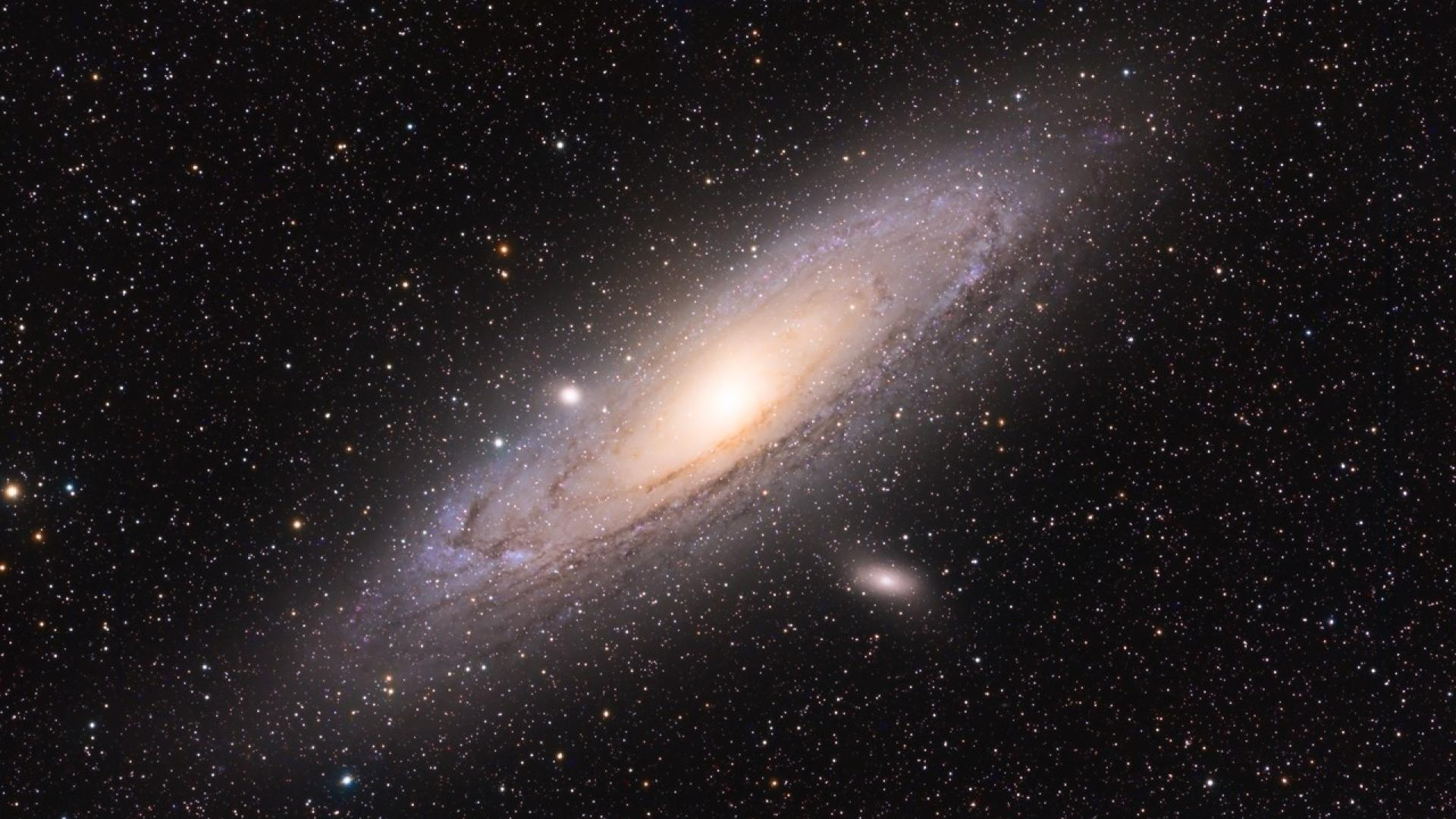 Andromeda Galaxy Wallpapers Top Free Andromeda Galaxy