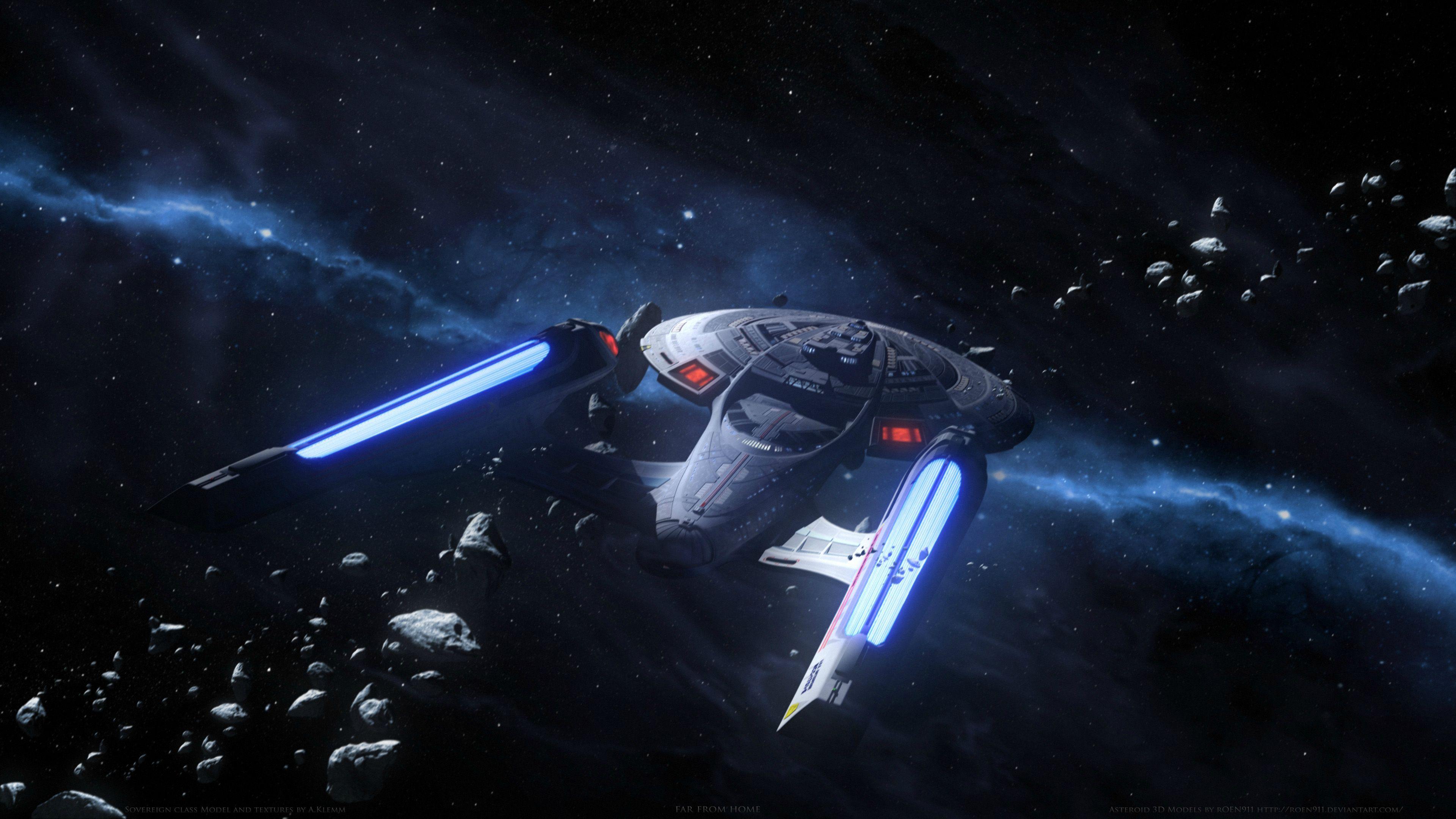 Star Trek 4k Wallpapers Top Free Star Trek 4k Backgrounds Wallpaperaccess