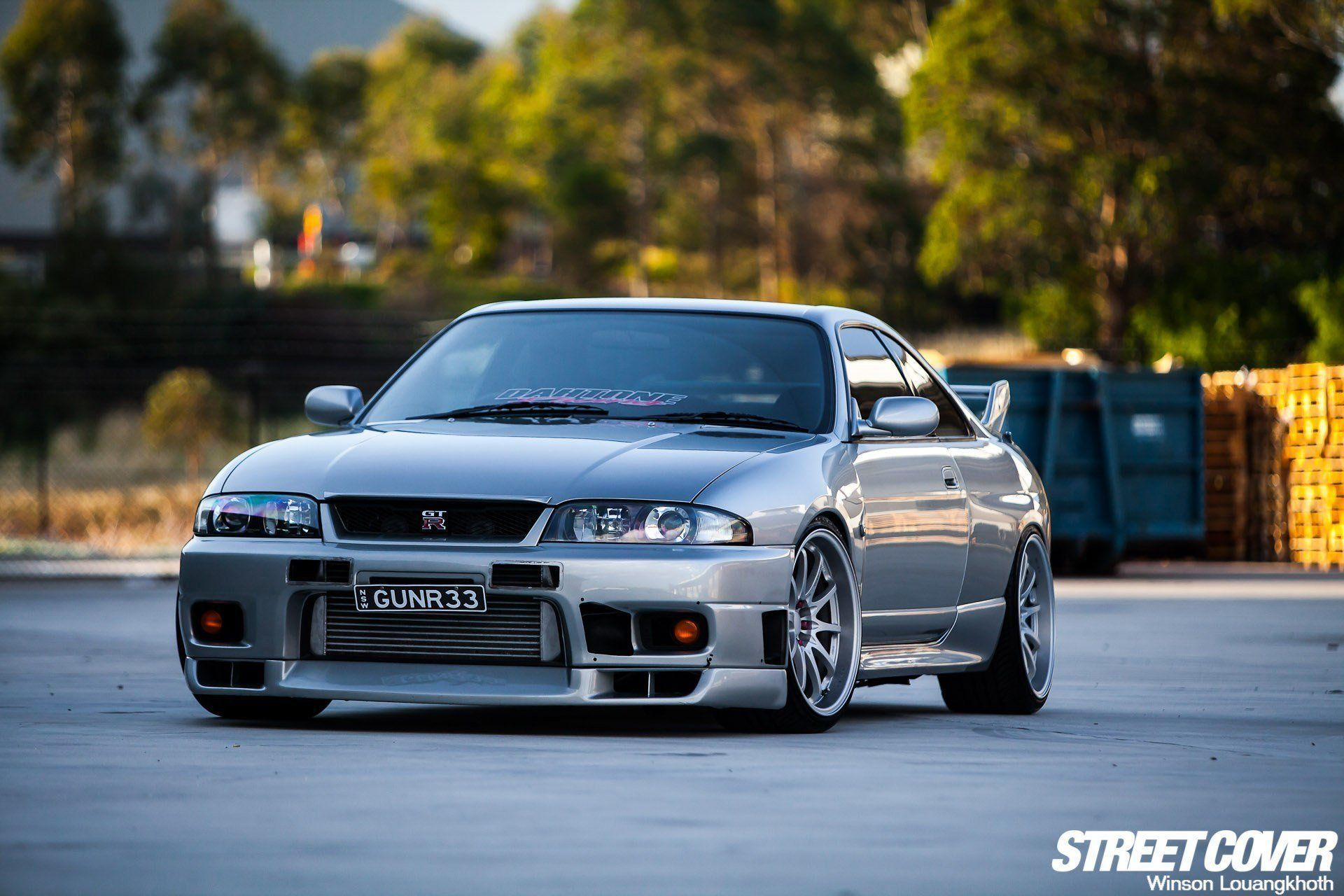R33 Gtr Wallpapers Top Free R33 Gtr Backgrounds Wallpaperaccess