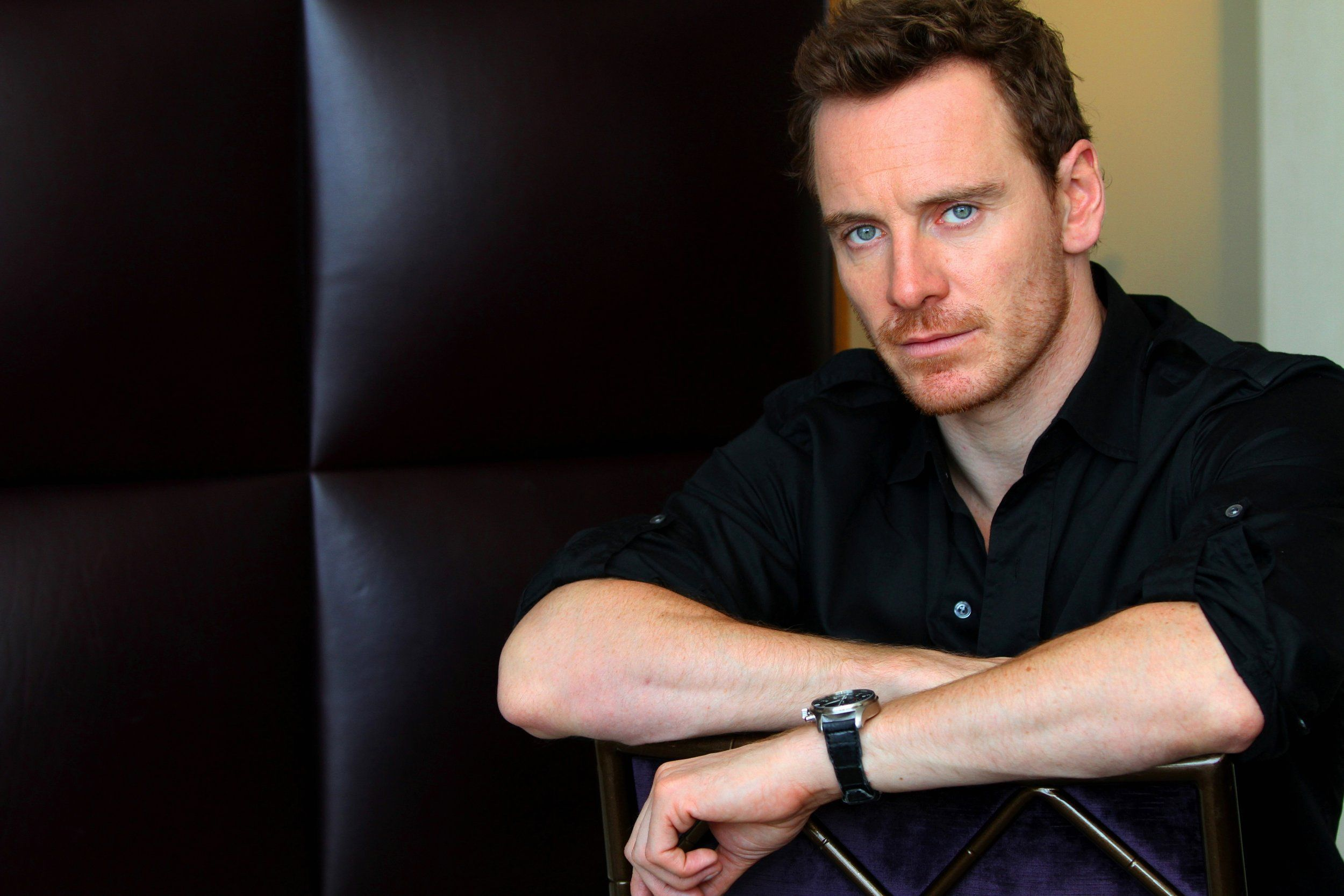 23+ Magneto Michael Fassbender Photoshoot Pictures
