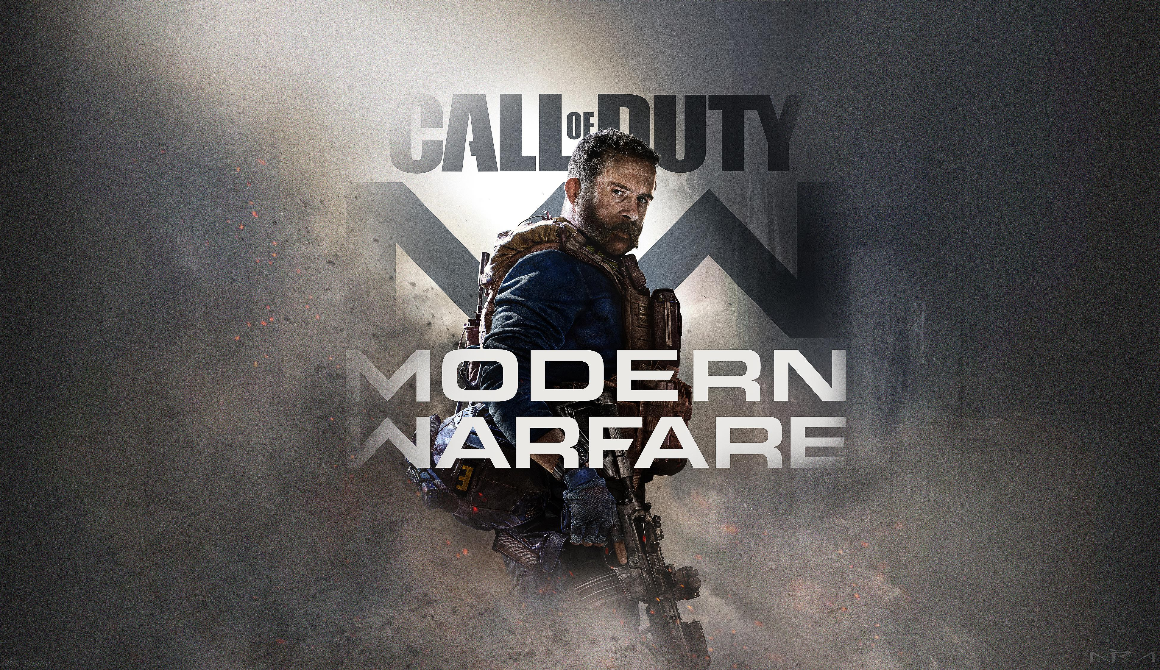 Call Of Duty Modern Warfare Wallpapers Top Free Call Of Duty