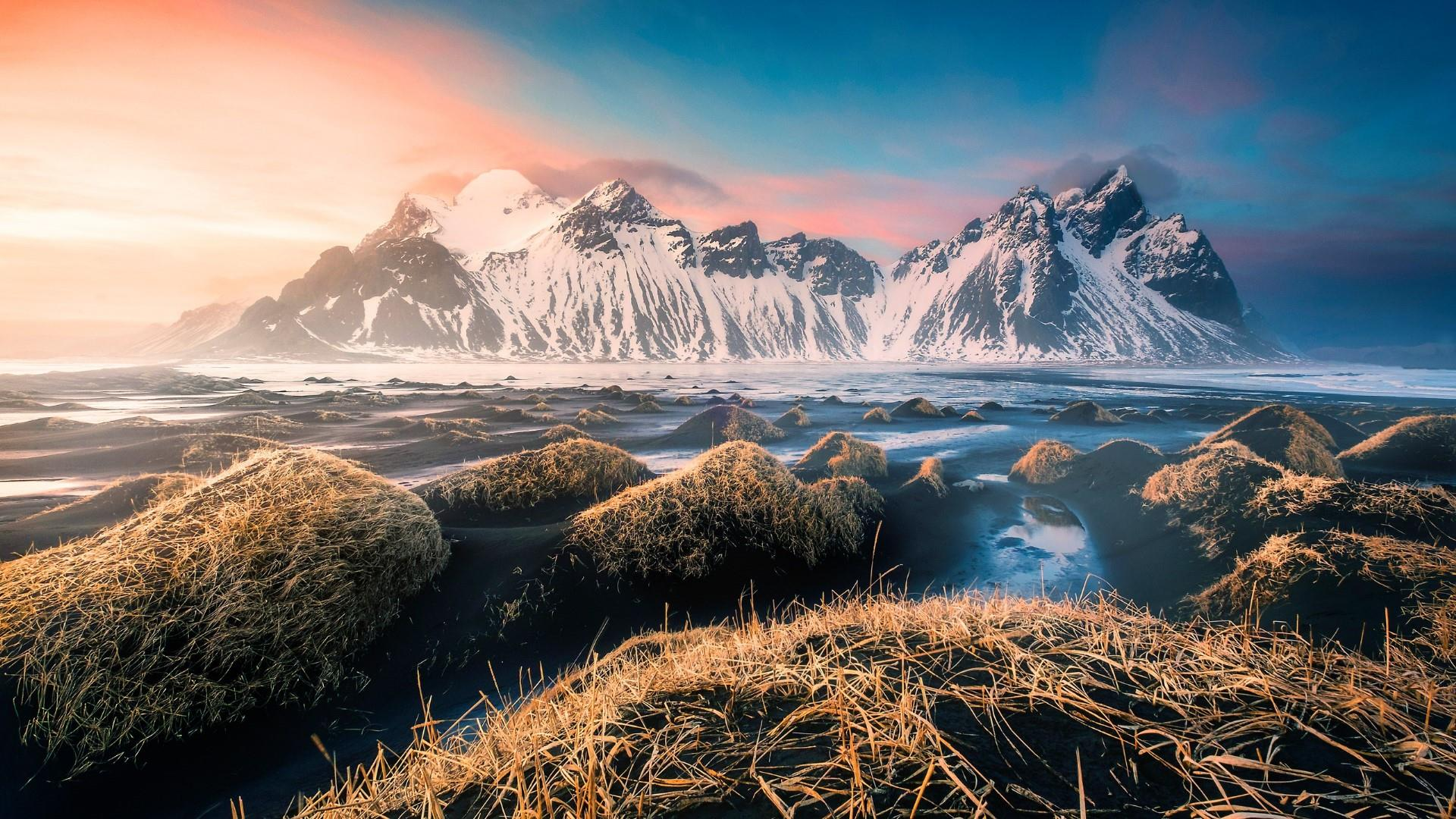 Iceland Wallpapers Top Free Iceland Backgrounds