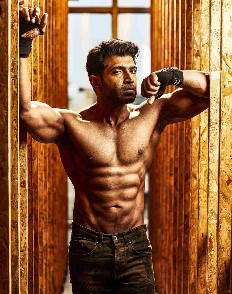 Arun Vijay Wallpapers - Top Free Arun Vijay Backgrounds ...