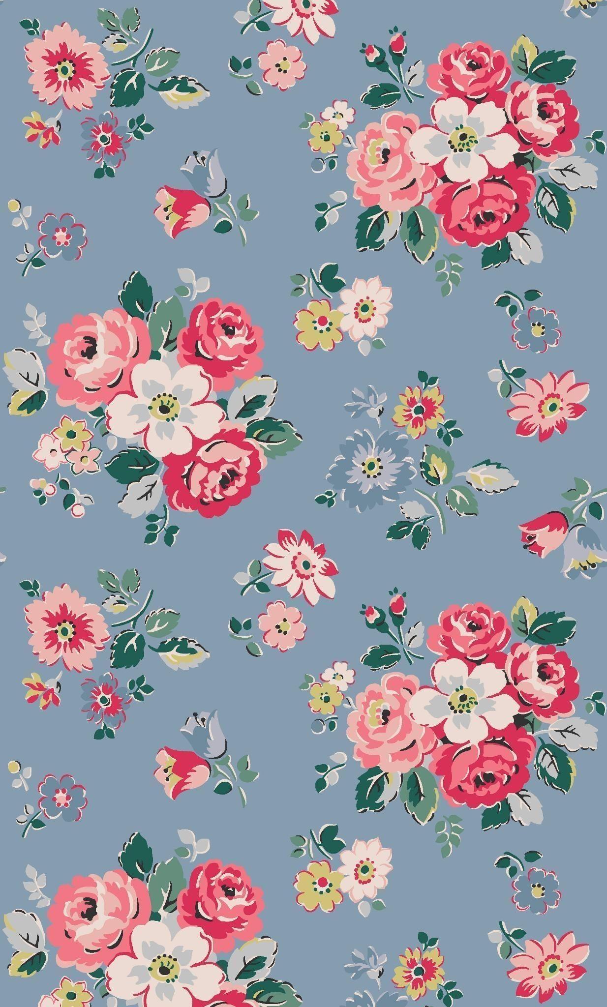 Vintage Floral Iphone Wallpapers Top Free Vintage Floral Iphone