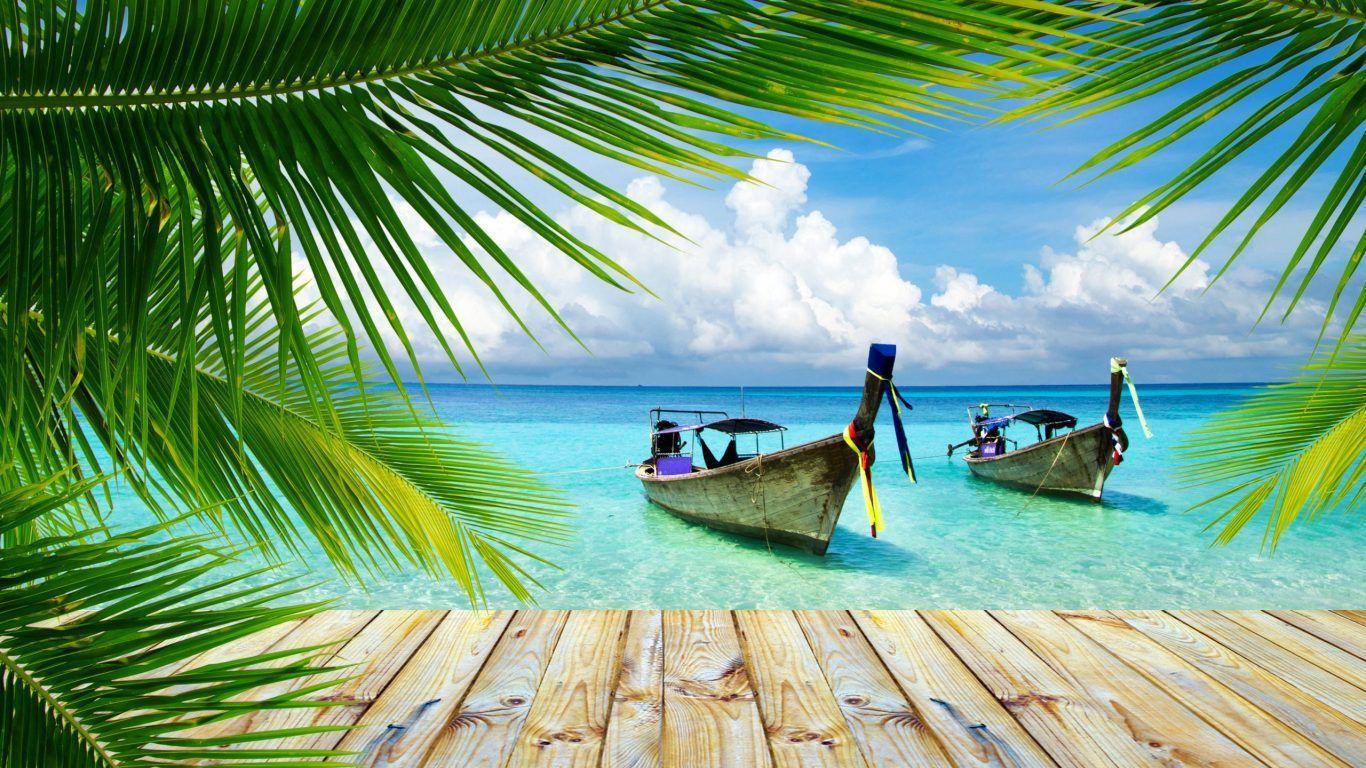 Explore The Beauty Of Caribbean: Barbados Desktop Wallpapers