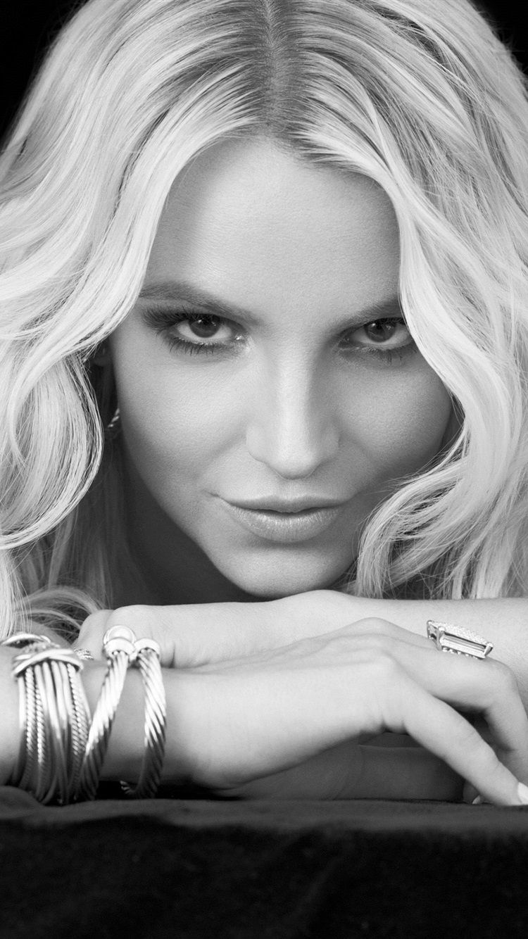 Britney Iphone Wallpapers Top Free Britney Iphone Backgrounds Wallpaperaccess