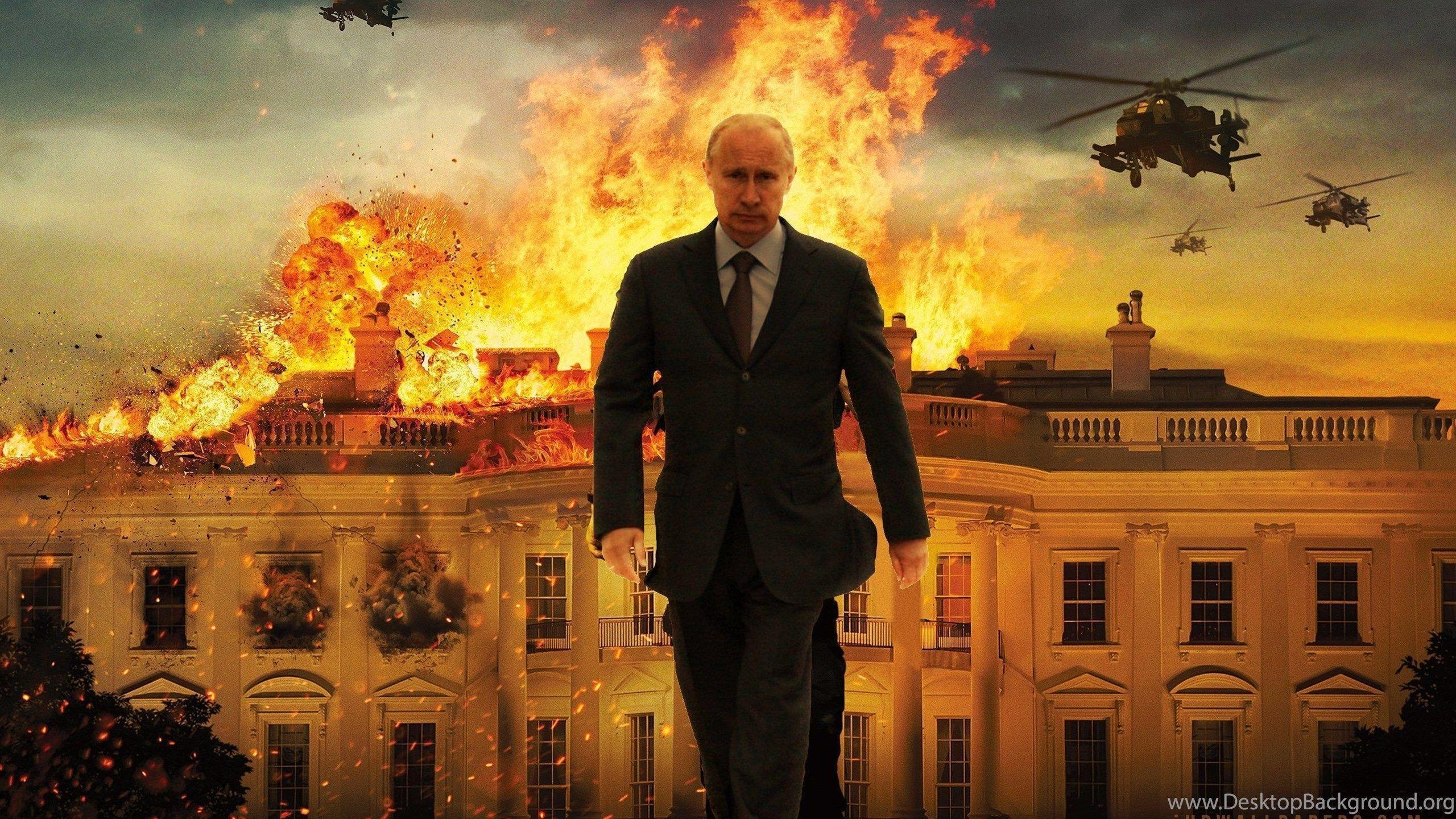 Putin Wallpapers Top Free Putin Backgrounds Wallpaperaccess