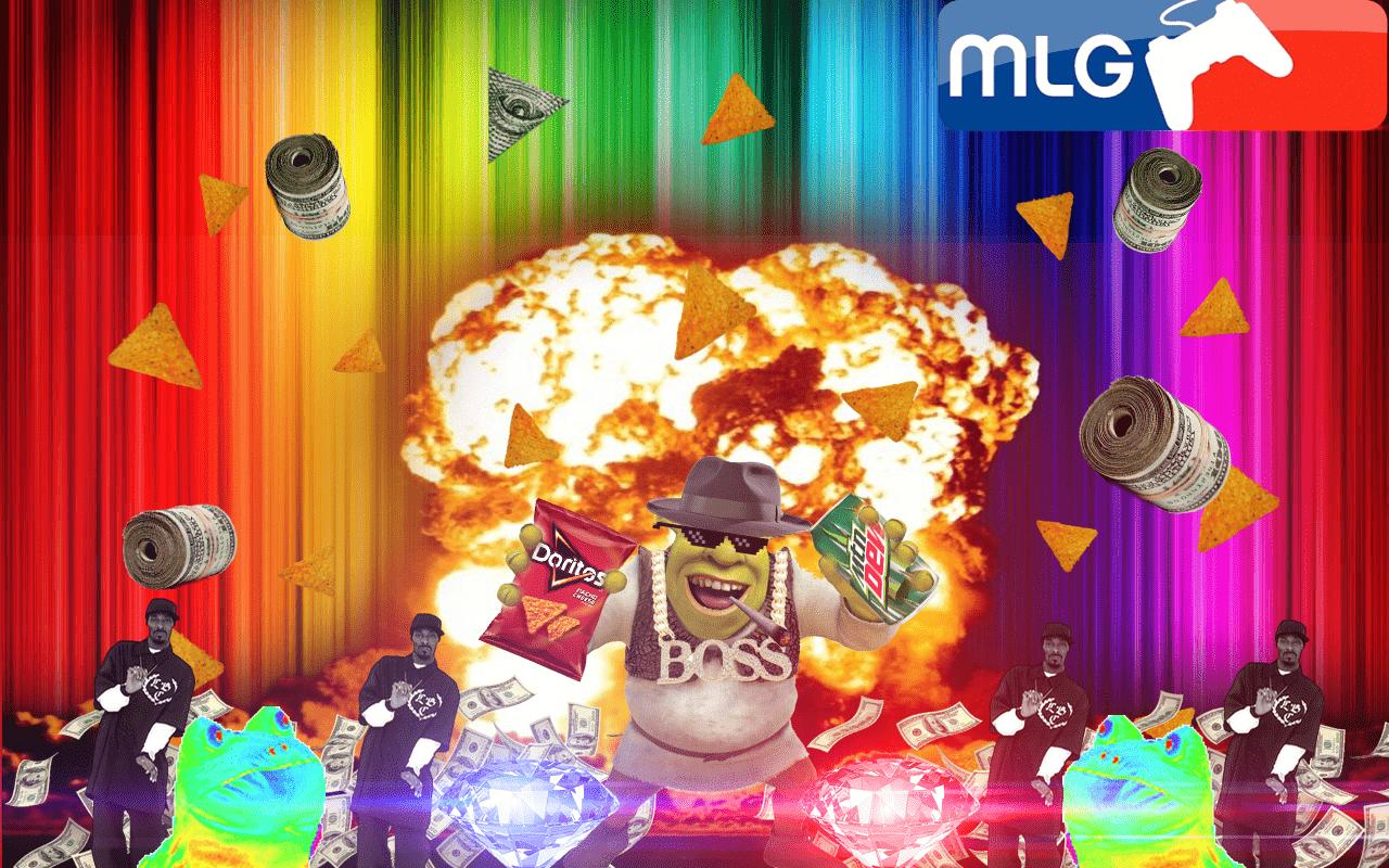MLG Wallpapers - Top Free MLG