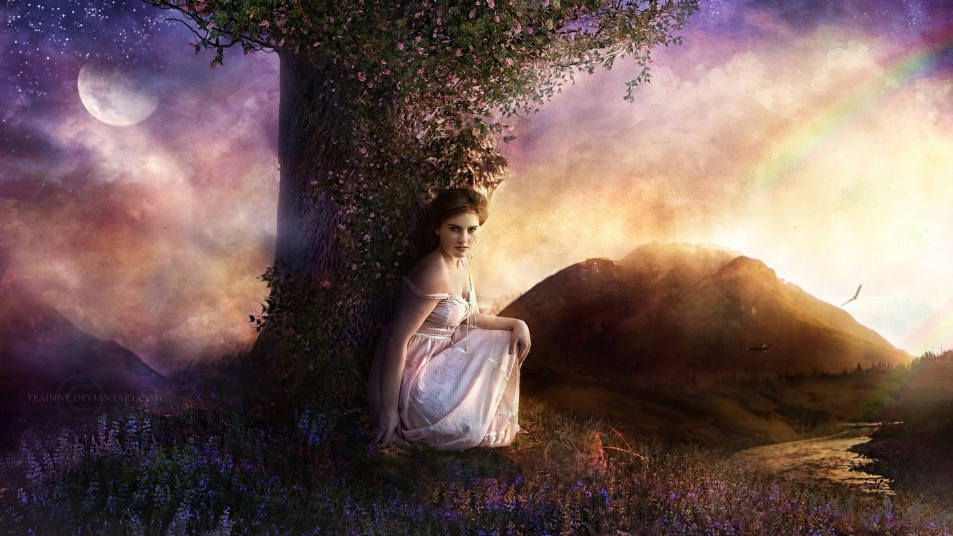 Dream Girl Wallpapers - Top Free Dream ...