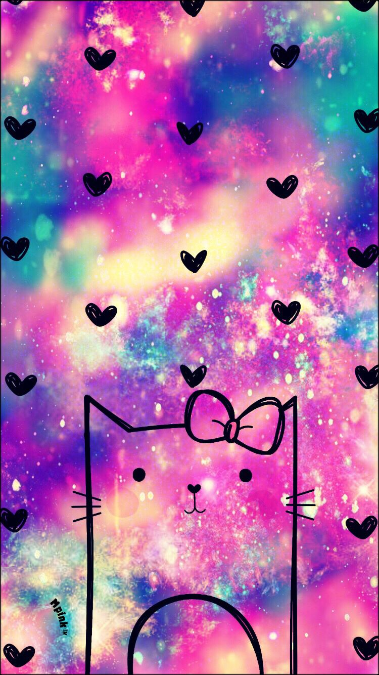 37 Best Free Kawaii Kitty Wallpapers