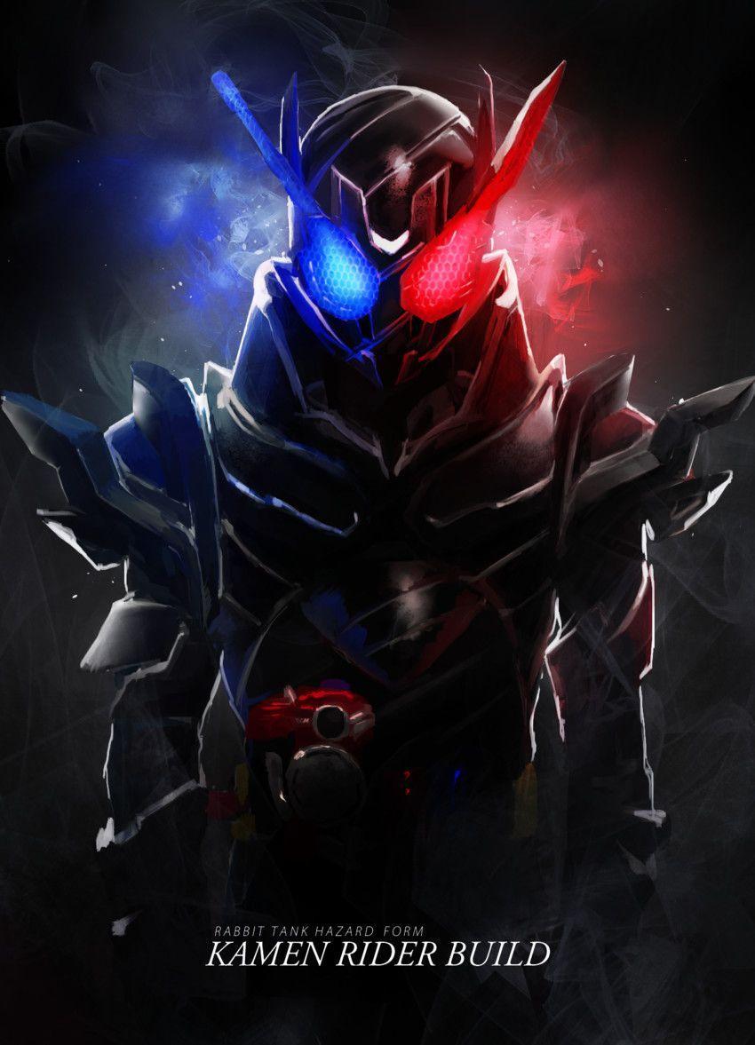 Kamen Rider Build Wallpapers Top Free Kamen Rider Build
