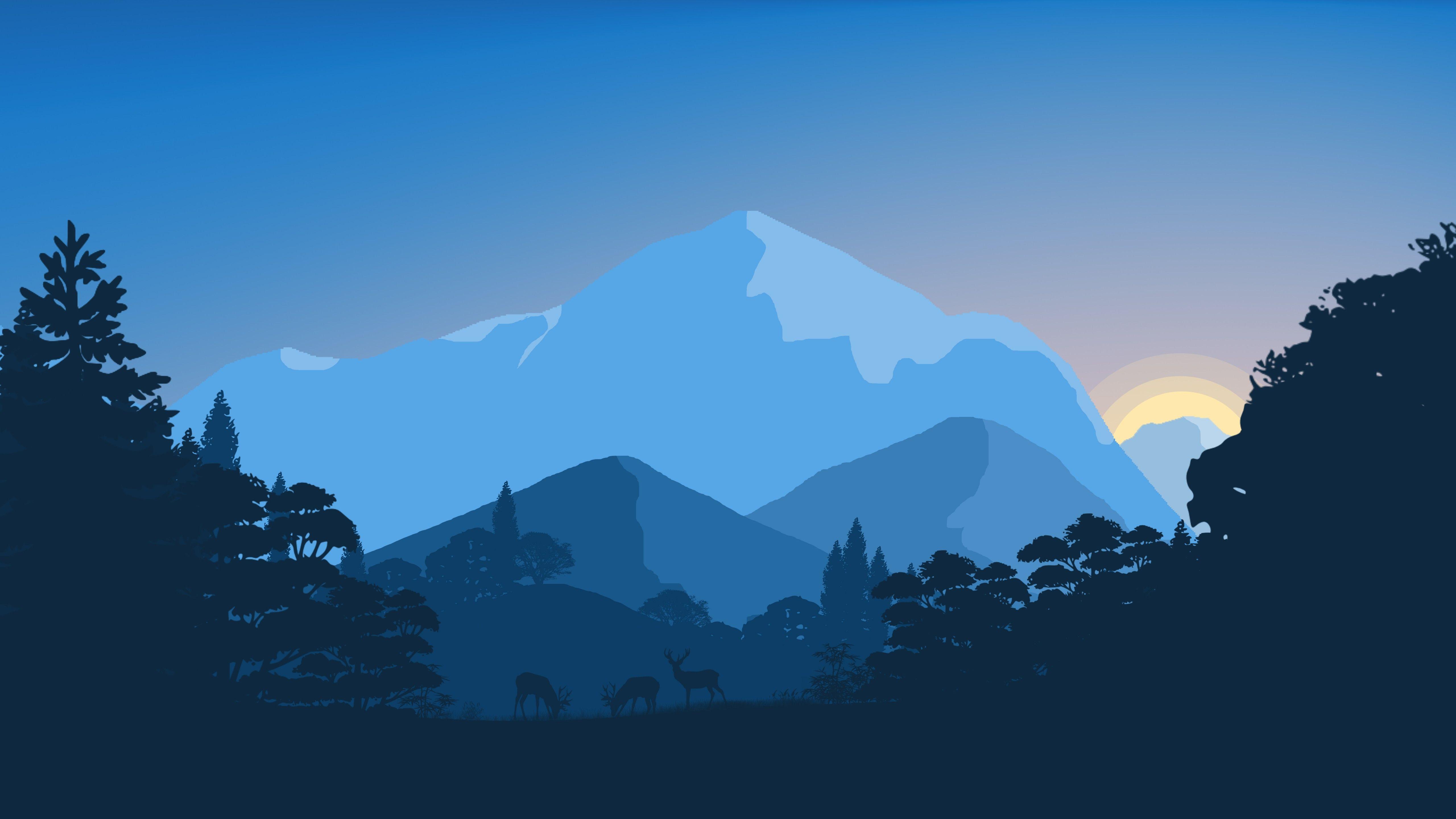 4K Minimalist Wallpapers - Top Free 4K Minimalist ...