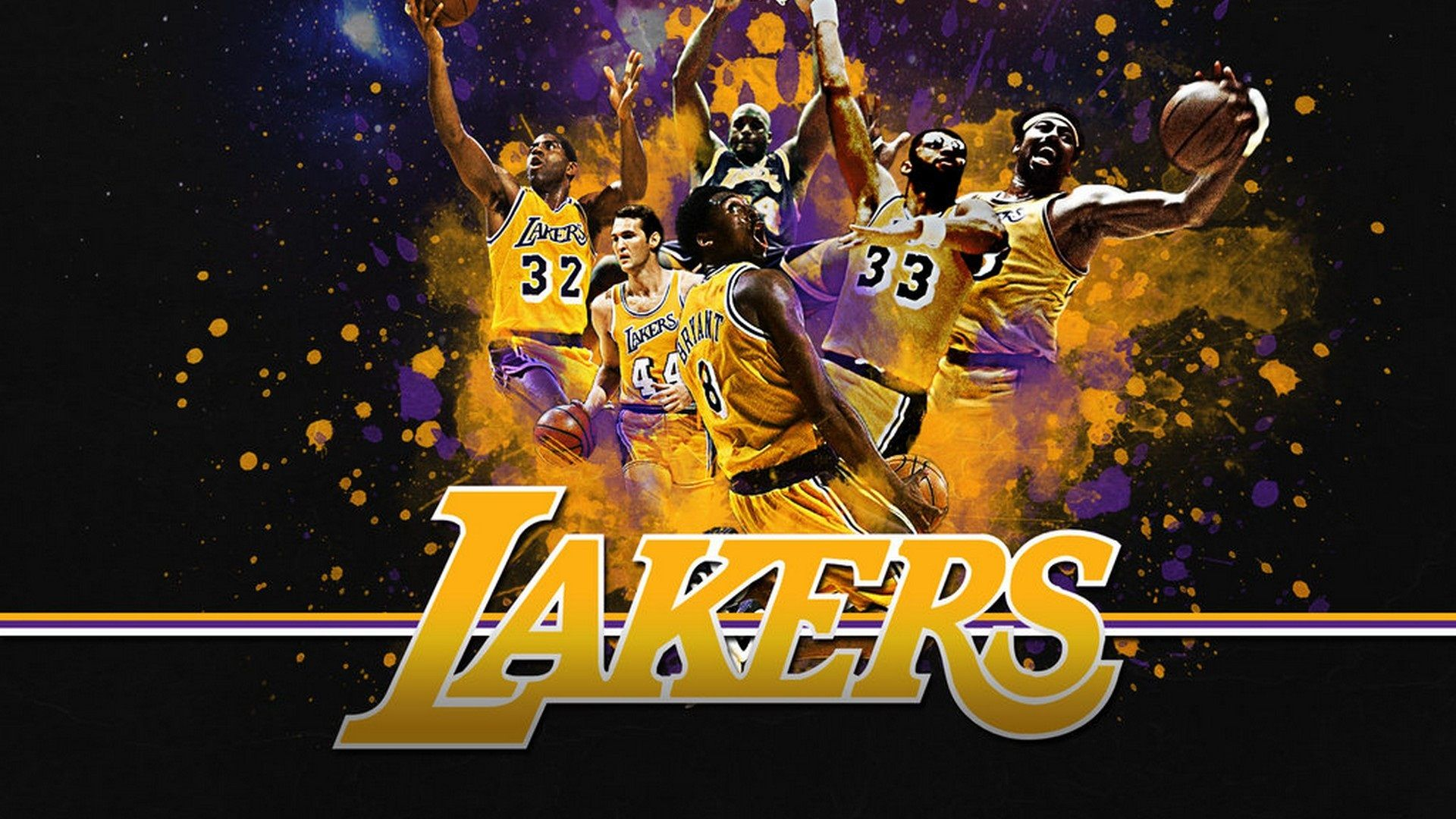 Lakers Computer Wallpapers Top Free Lakers Computer Backgrounds Wallpaperaccess