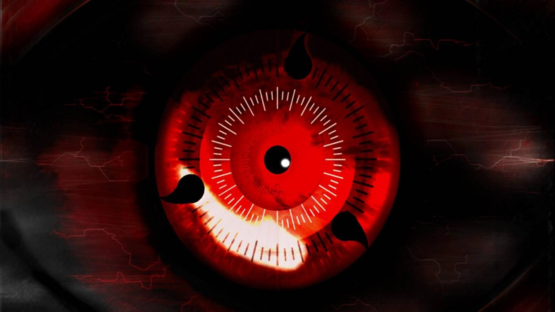 Naruto Sharingan Wallpapers Top Free Naruto Sharingan