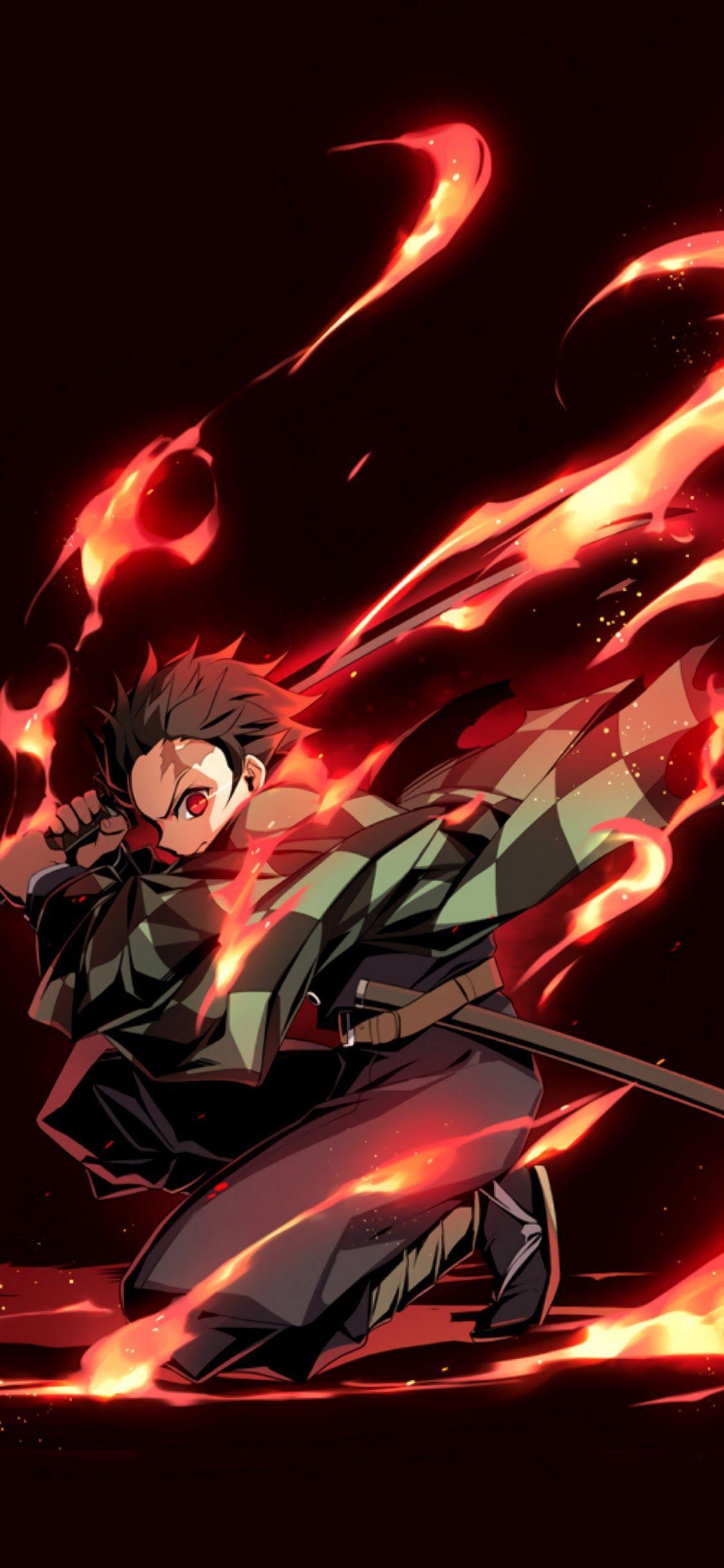 3d Anime Wallpaper For Iphone gambar ke 8