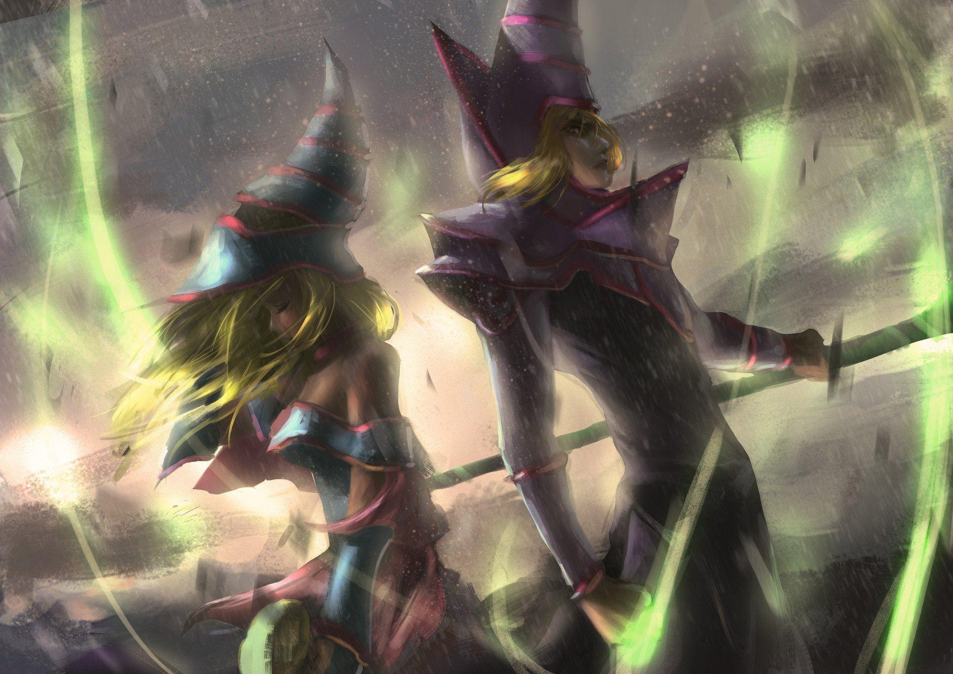 Dark Magician Wallpapers Top Free Dark Magician Backgrounds