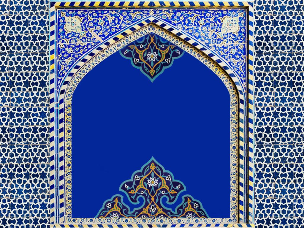 Islamic Design Wallpapers