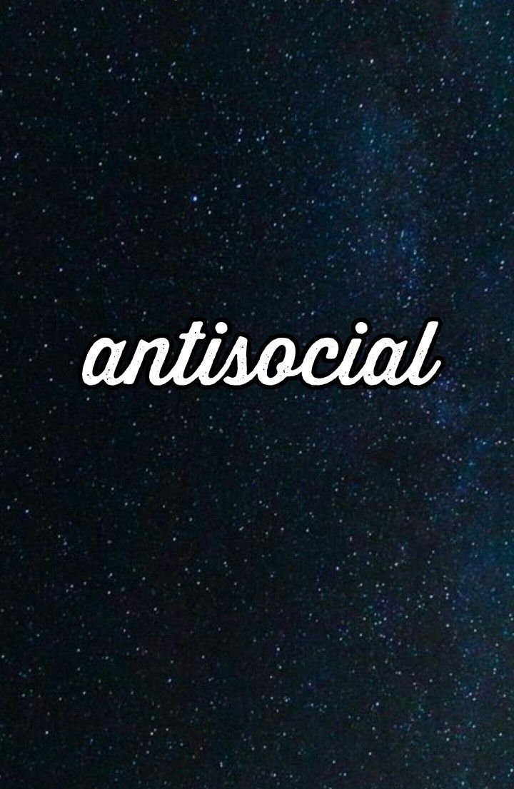 Antisocial Wallpapers - Top Free Antisocial Backgrounds ...